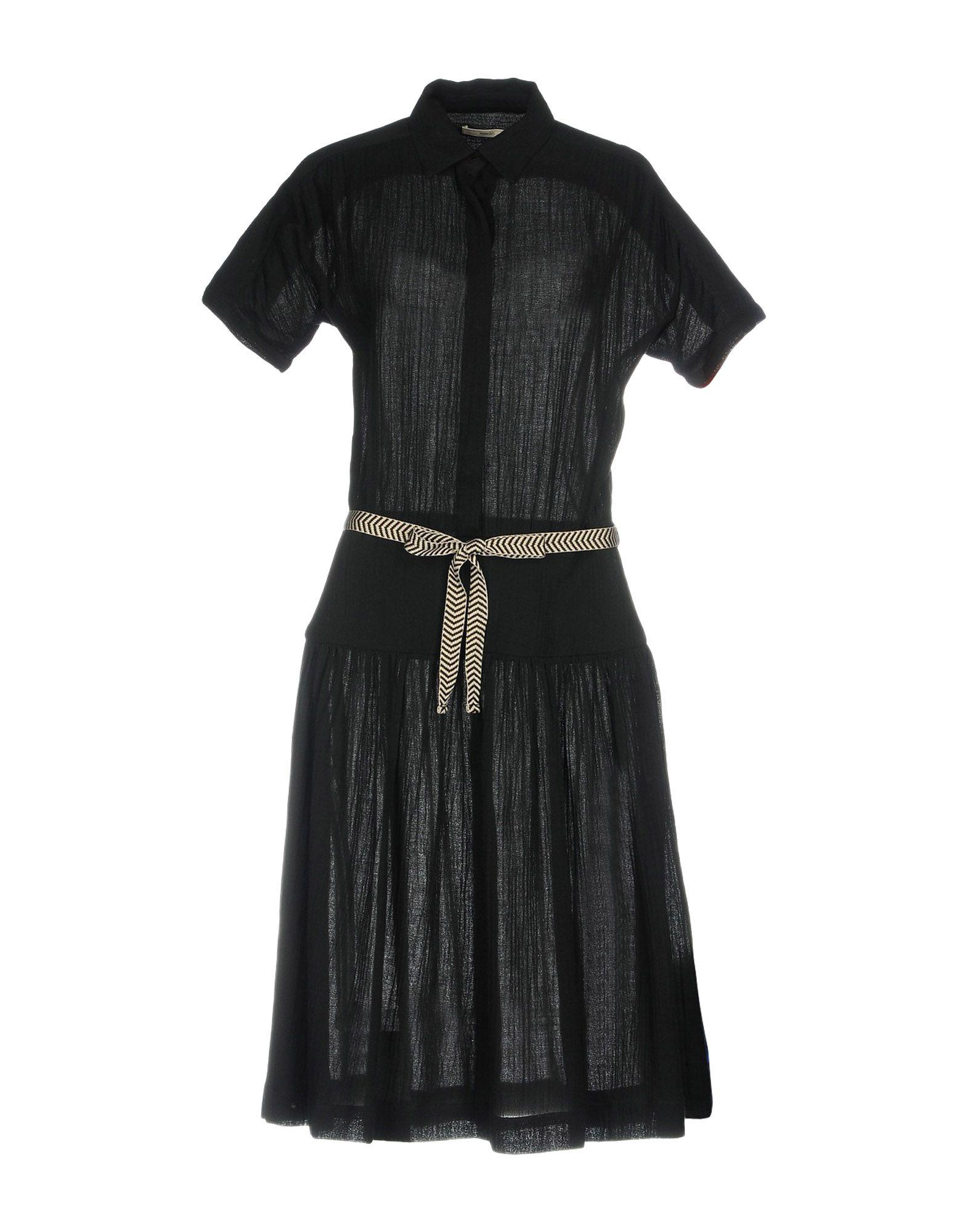 DRESSES - Knee-length dresses Sessun Popular For Sale Find Great For Sale Cheap For Sale Cheap Sale Visit uocsk