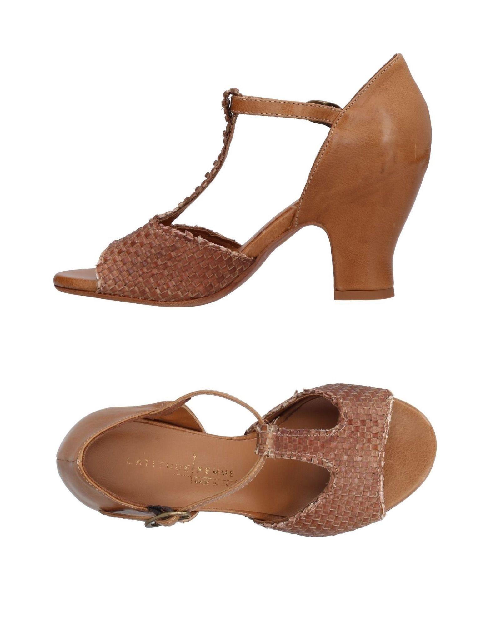 Chaussures - Tribunaux De Latitude n6dEr