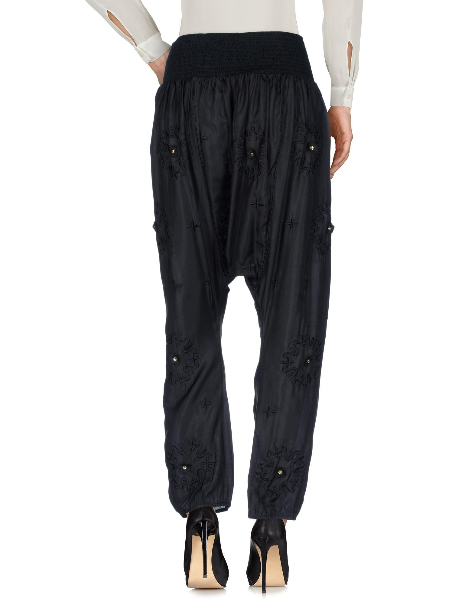 TROUSERS - Casual trousers Manoush 3jek3XKrhh