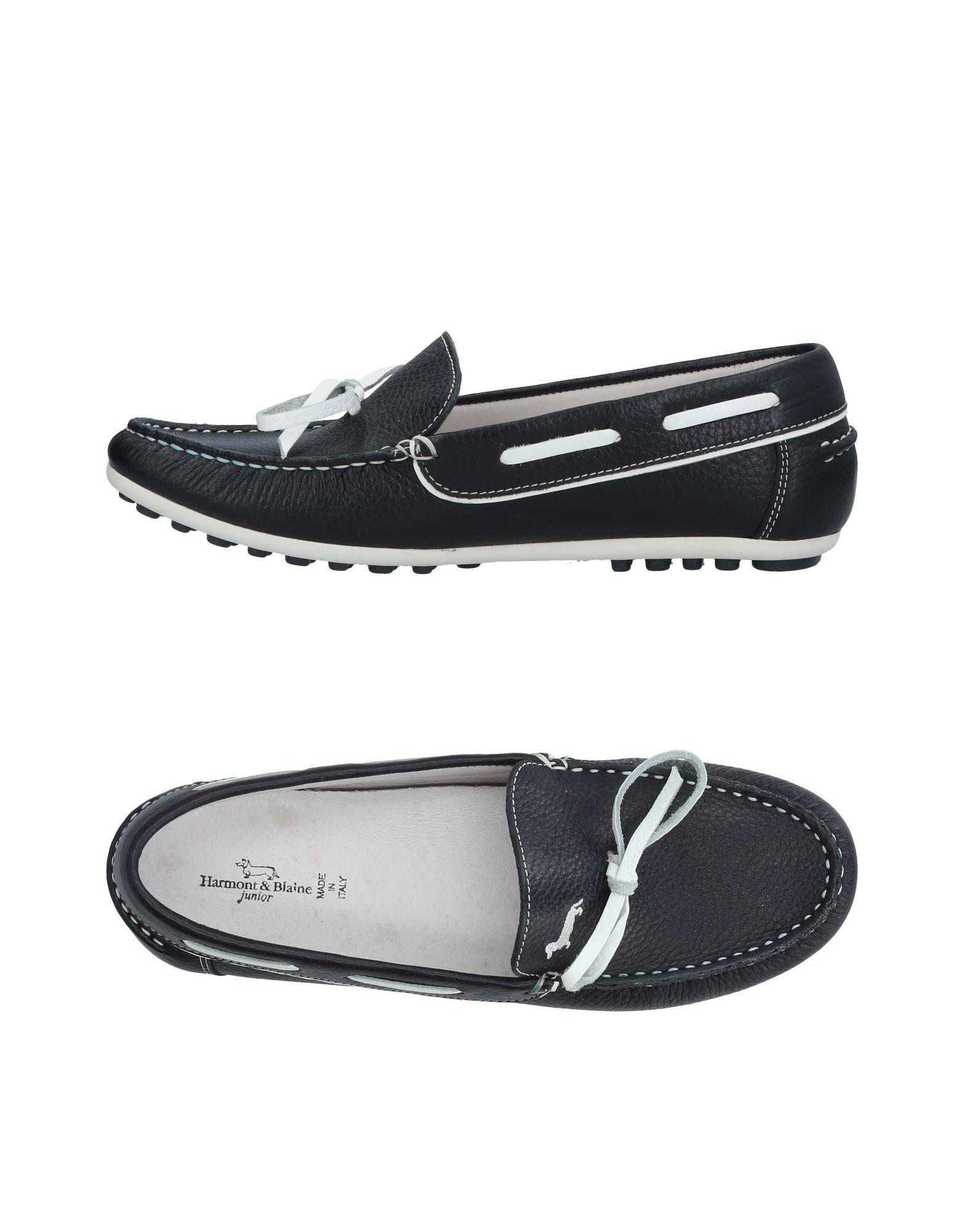 FOOTWEAR - Loafers Harmont & Blaine YpMBq