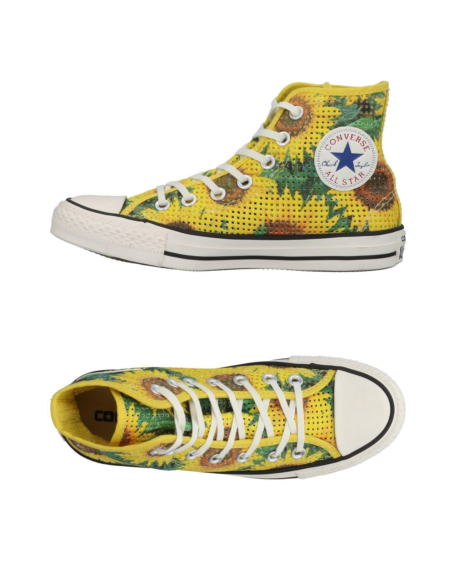 8f7ae7ba532 Gallery. Previously sold at  YOOX · Women s Yellow Shoes ...