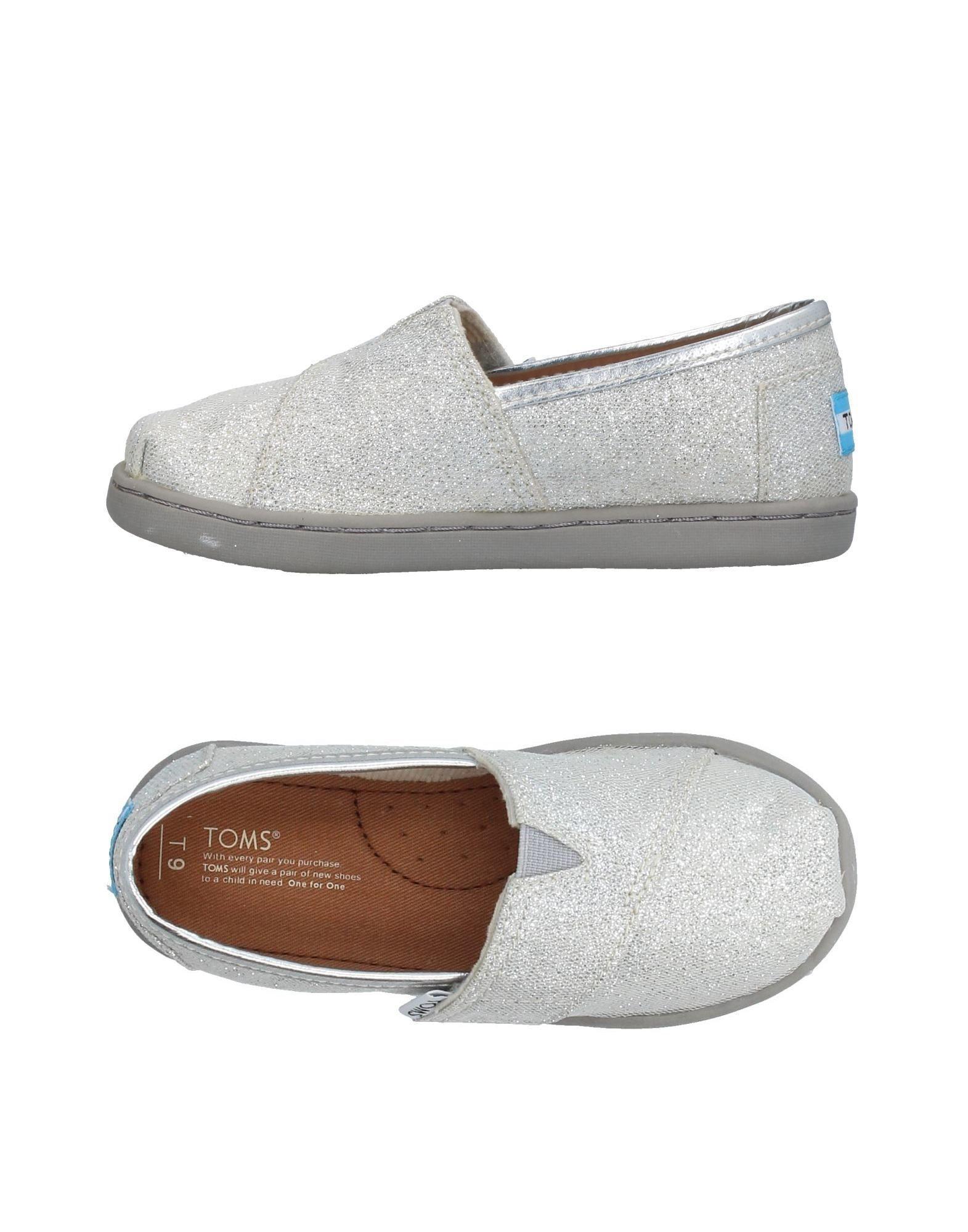 FOOTWEAR - Low-tops & sneakers Toms rBuJpWuRp