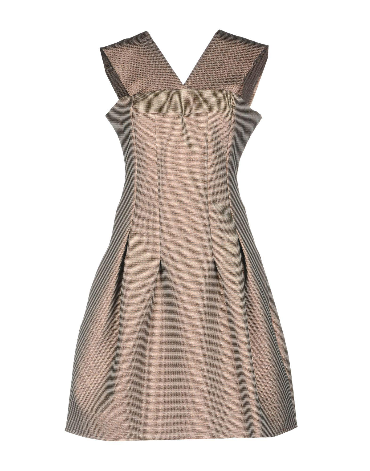 DRESSES - Short dresses Annie P Outlet With Credit Card Buy Cheap Outlet Discount For Cheap Outlet Browse Sale Original SLI16ud