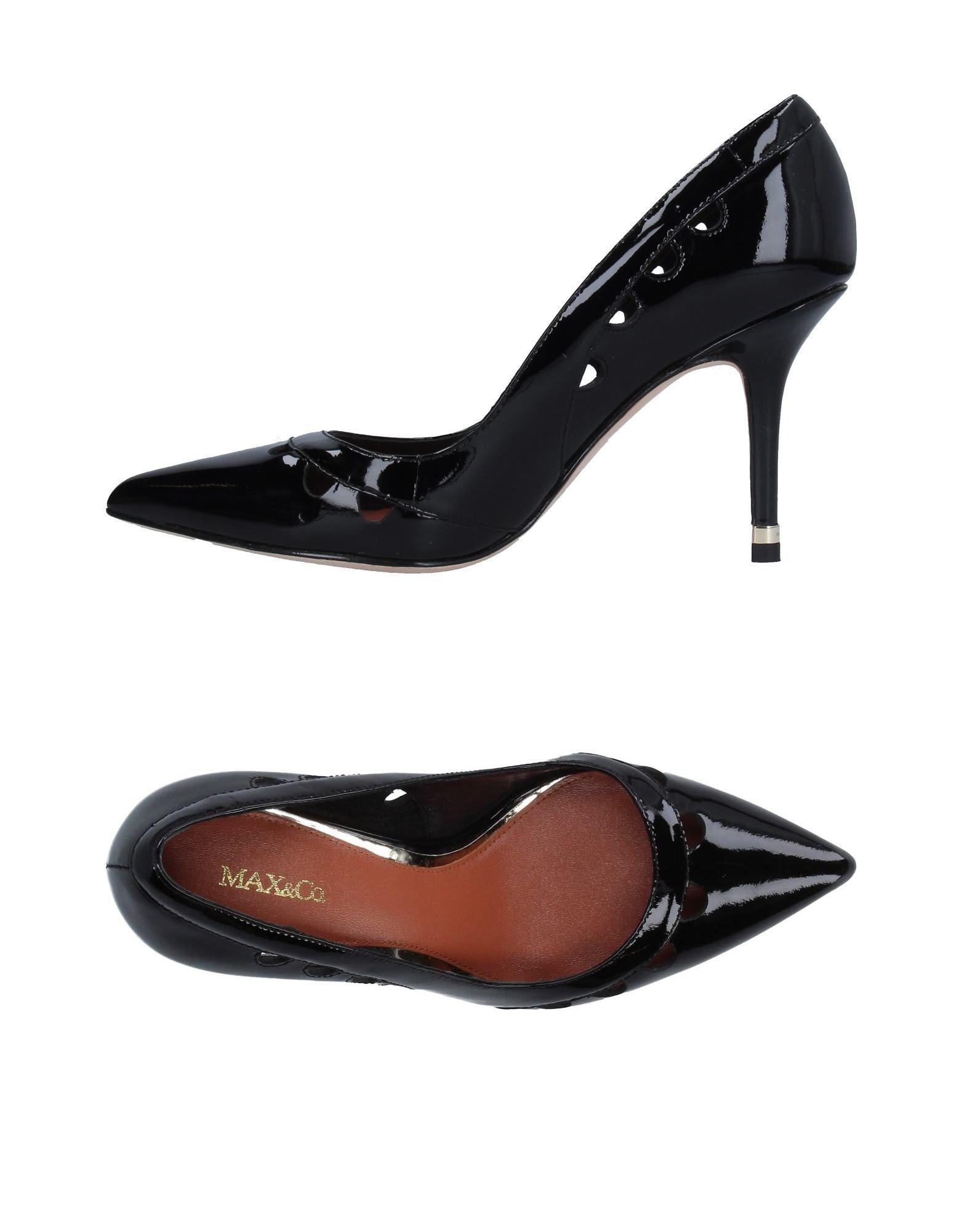 FOOTWEAR - Pumps on YOOX.COM Max & Co. puG7pT