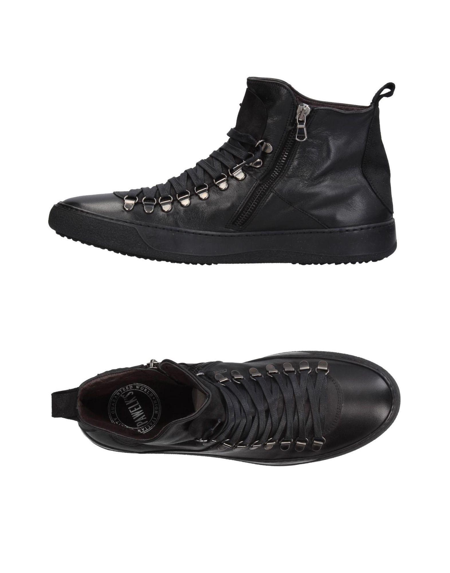 Pawelk De Haute-tops Et Chaussures De Sport ass8cM