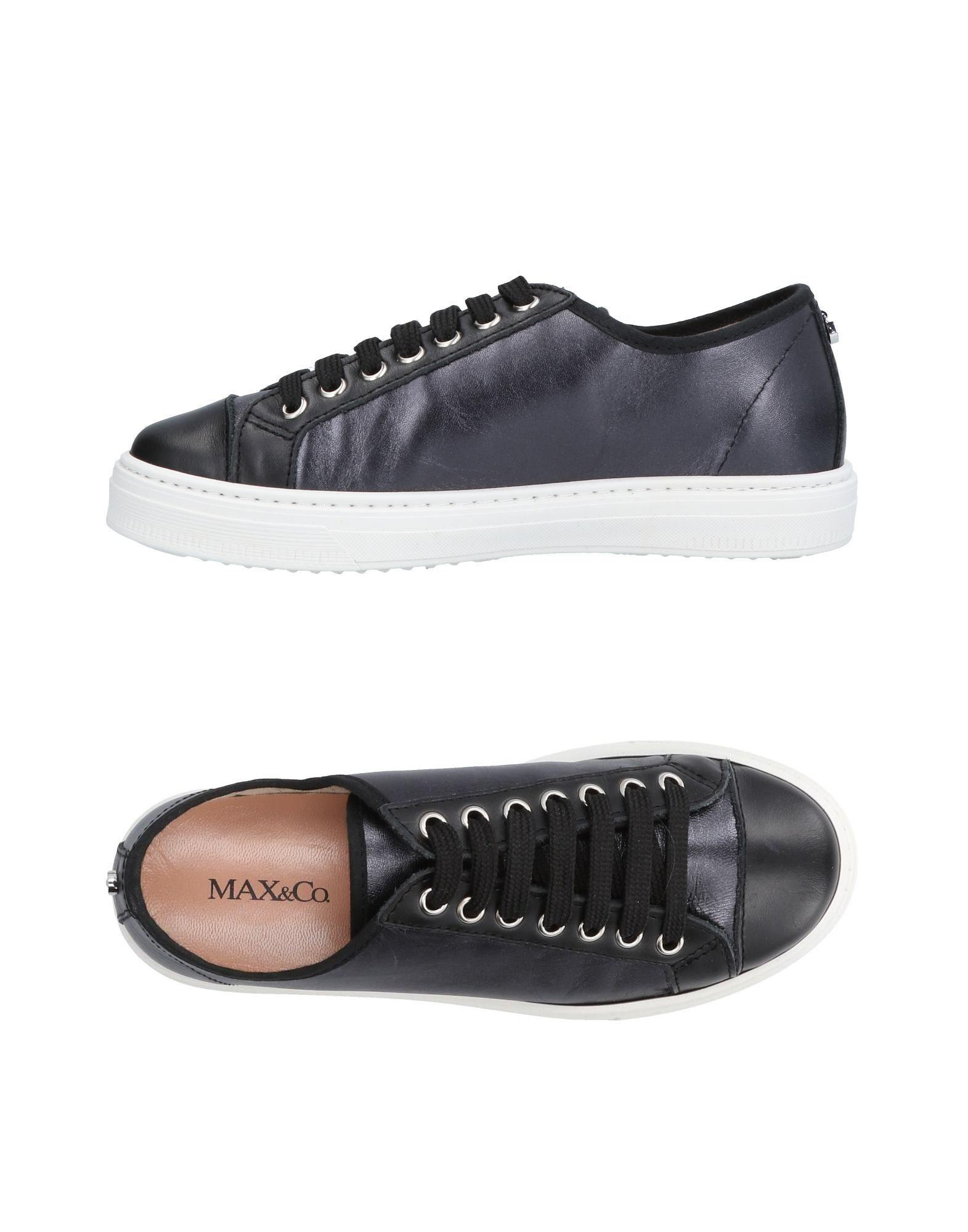 Max & Co. Max & Co. Low-tops & Sneakers Bas-tops Et Chaussures De Sport saVifKvY5w
