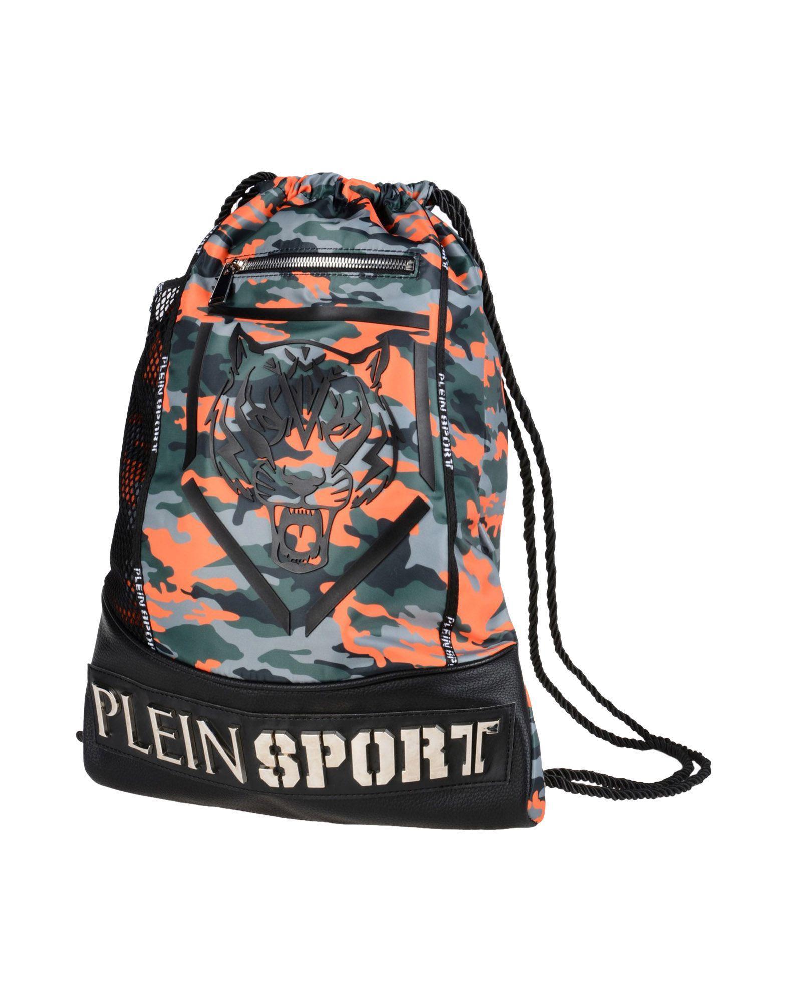 BAGS - Backpacks & Bum bags Philipp Plein Y0olMmkw