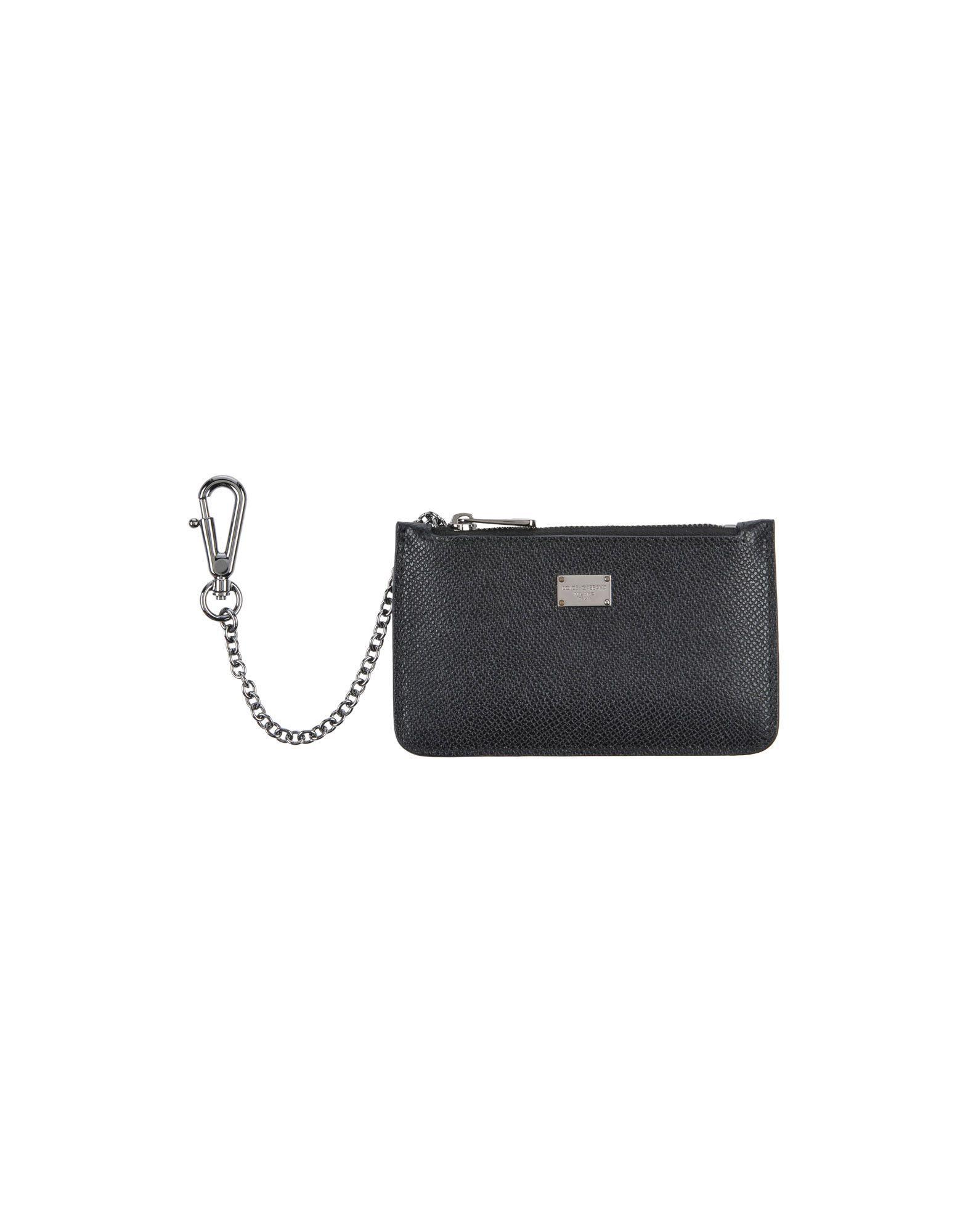 coin purse - Black Dolce & Gabbana DchcqQ9