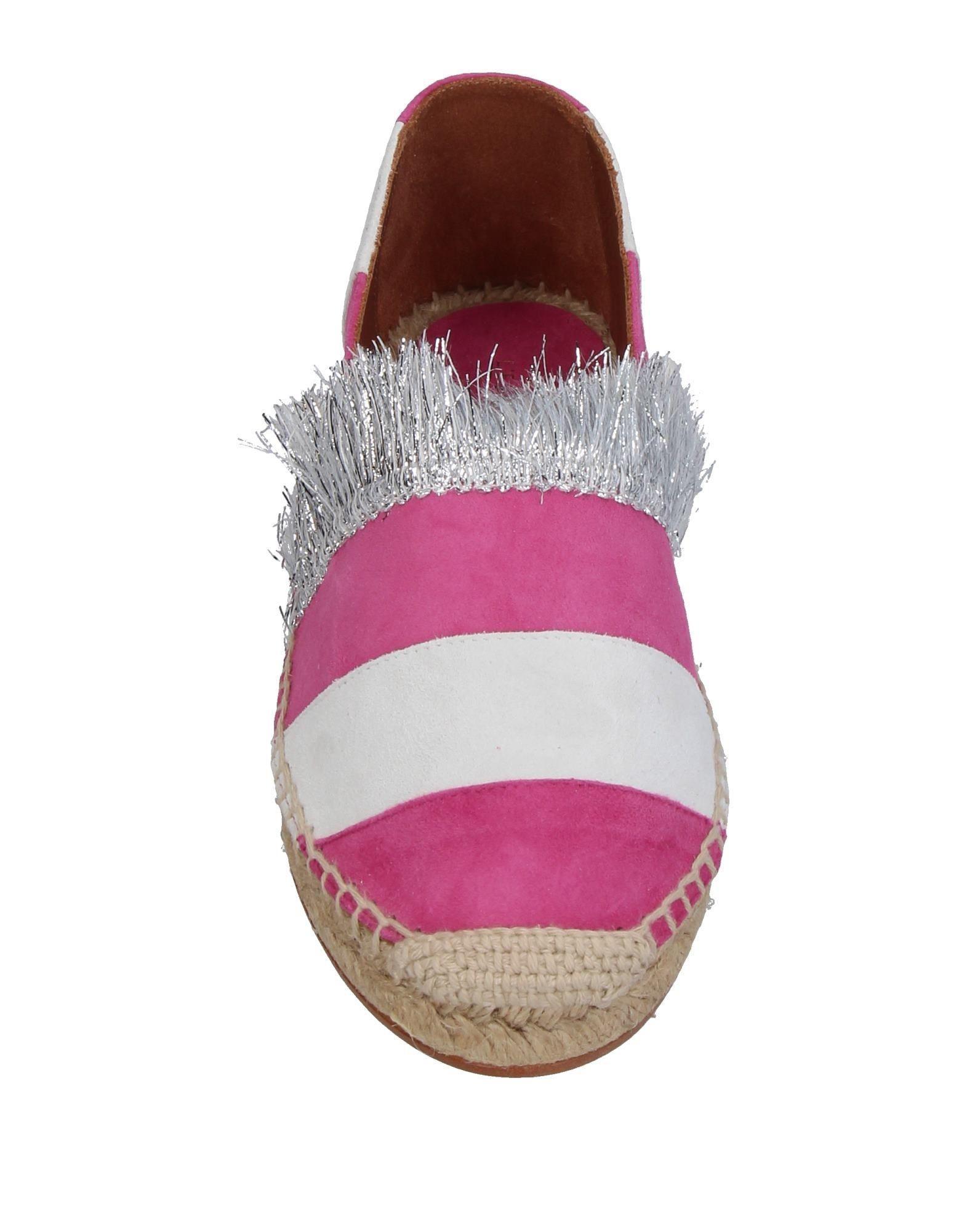 L'f Chaussures Espadrilles vVkJA7J