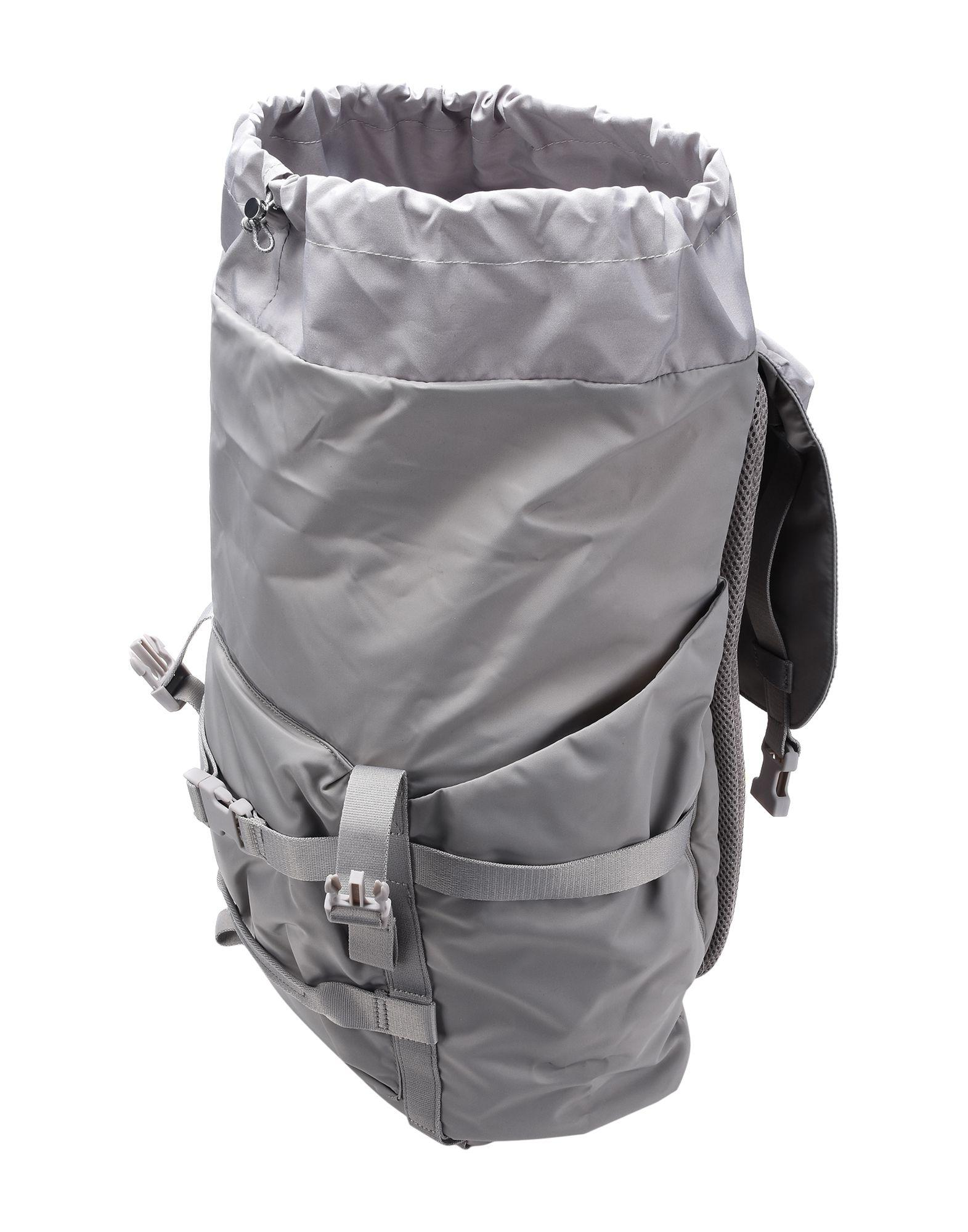 9032f910e39 Lyst - PUMA Backpacks & Bum Bags in Gray for Men