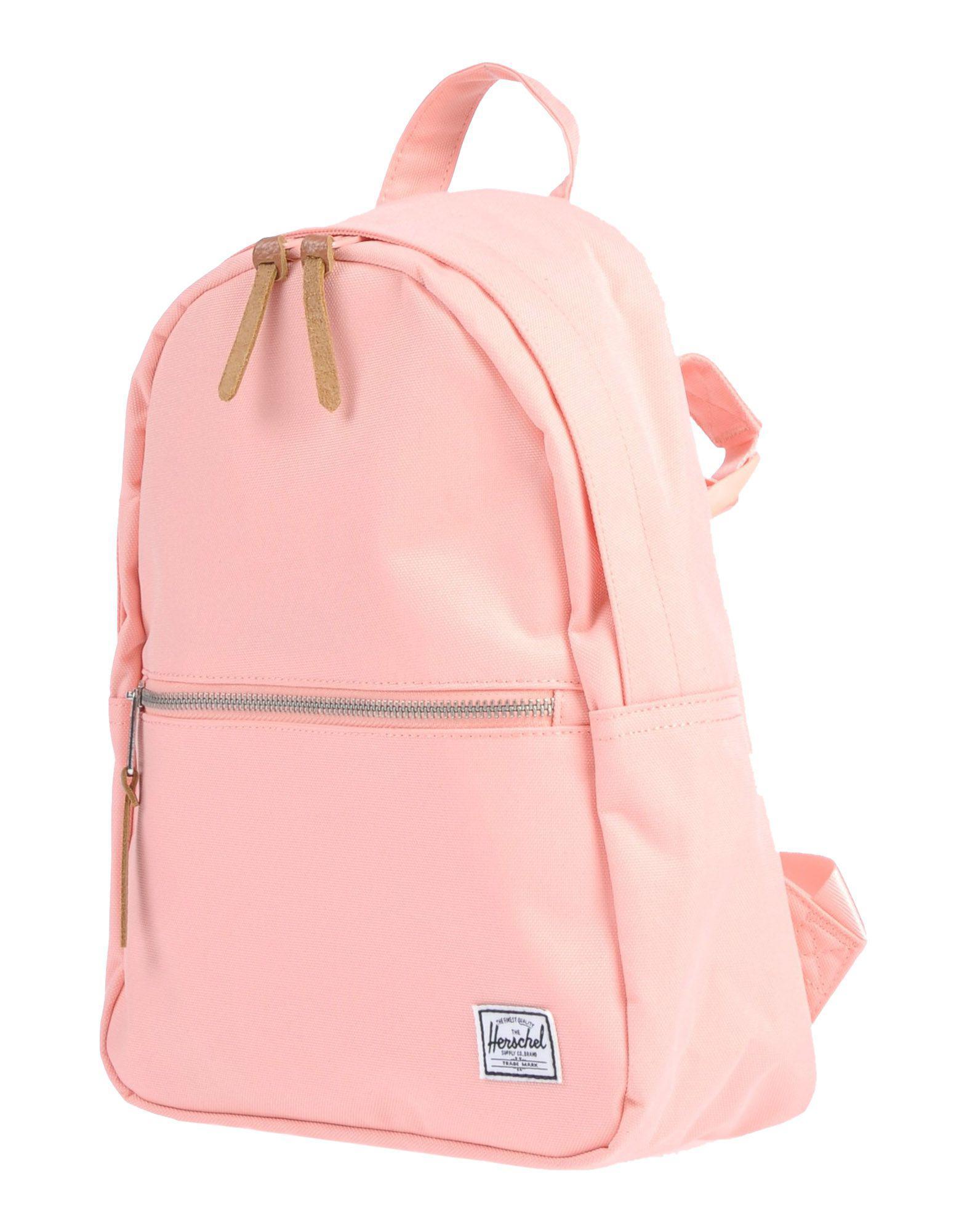 706de02e6fa Herschel Supply Co. Backpacks   Bum Bags in Pink - Lyst