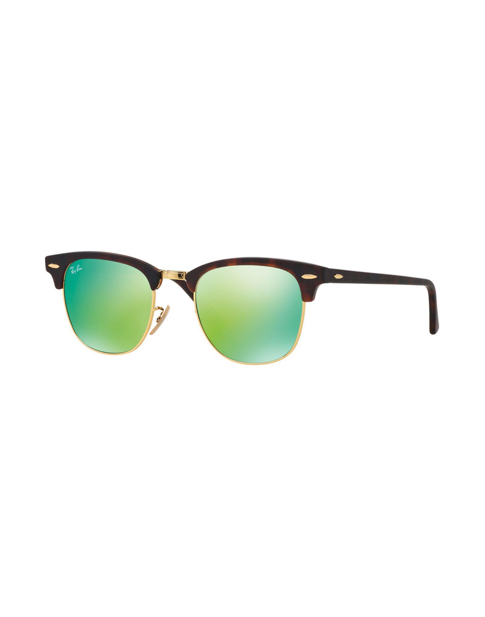 a139abe03b Ray-Ban - Green Gafas de sol for Men - Lyst. Ver en pantalla completa