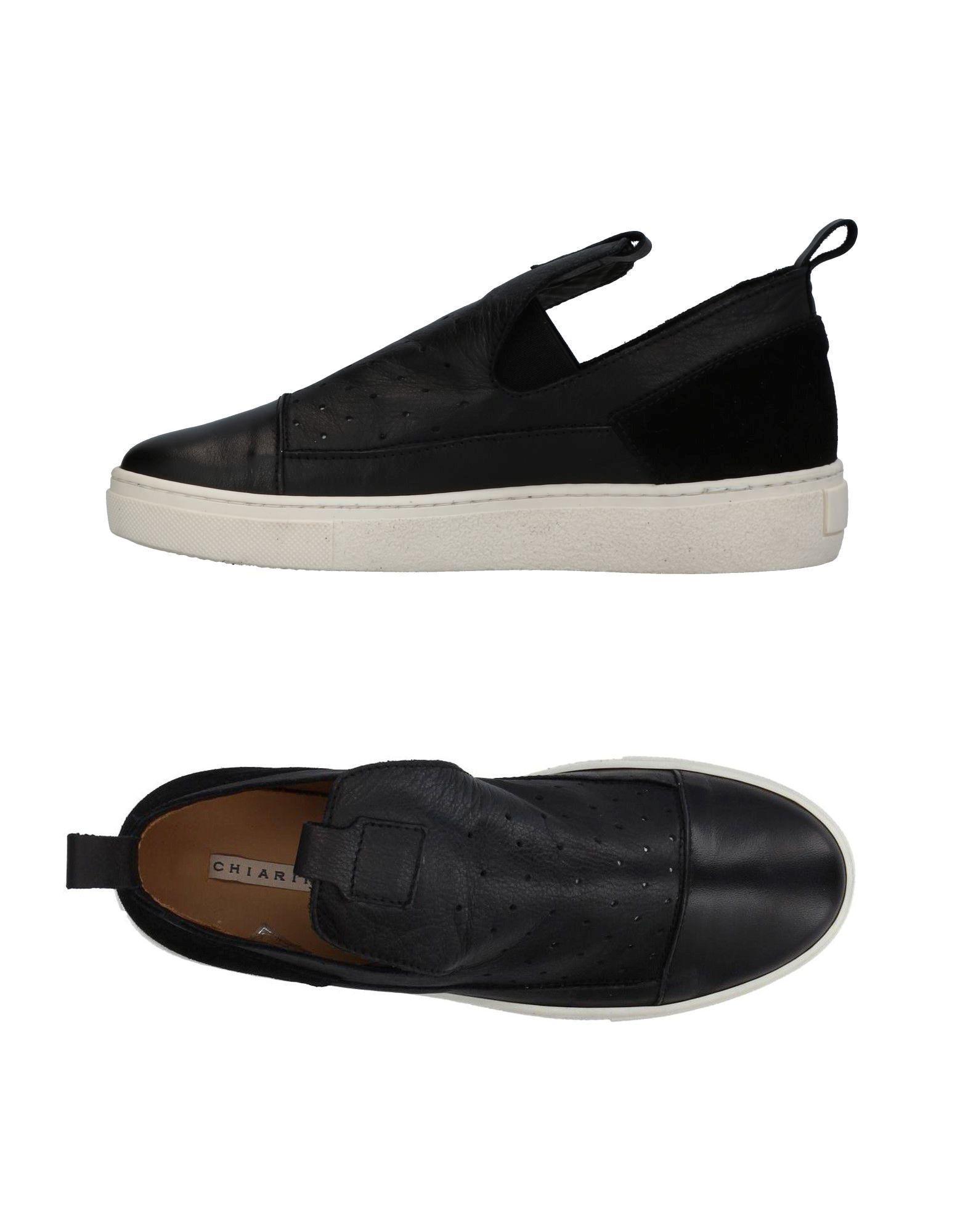 FOOTWEAR - Low-tops & sneakers Chiarini Bologna 1u3CItpIQ
