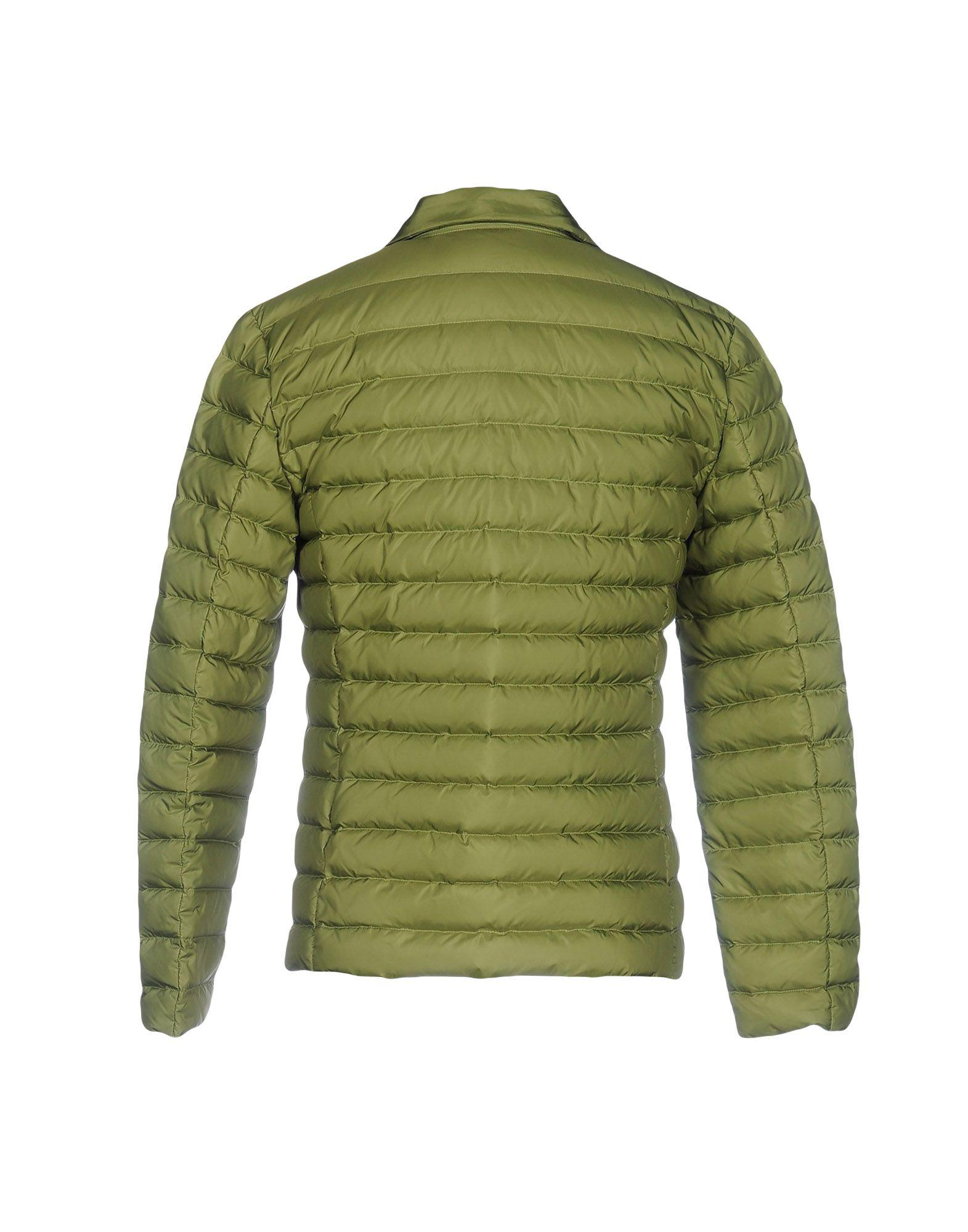 69b8268b3d7a Geospirit Down Jacket for Men - Lyst