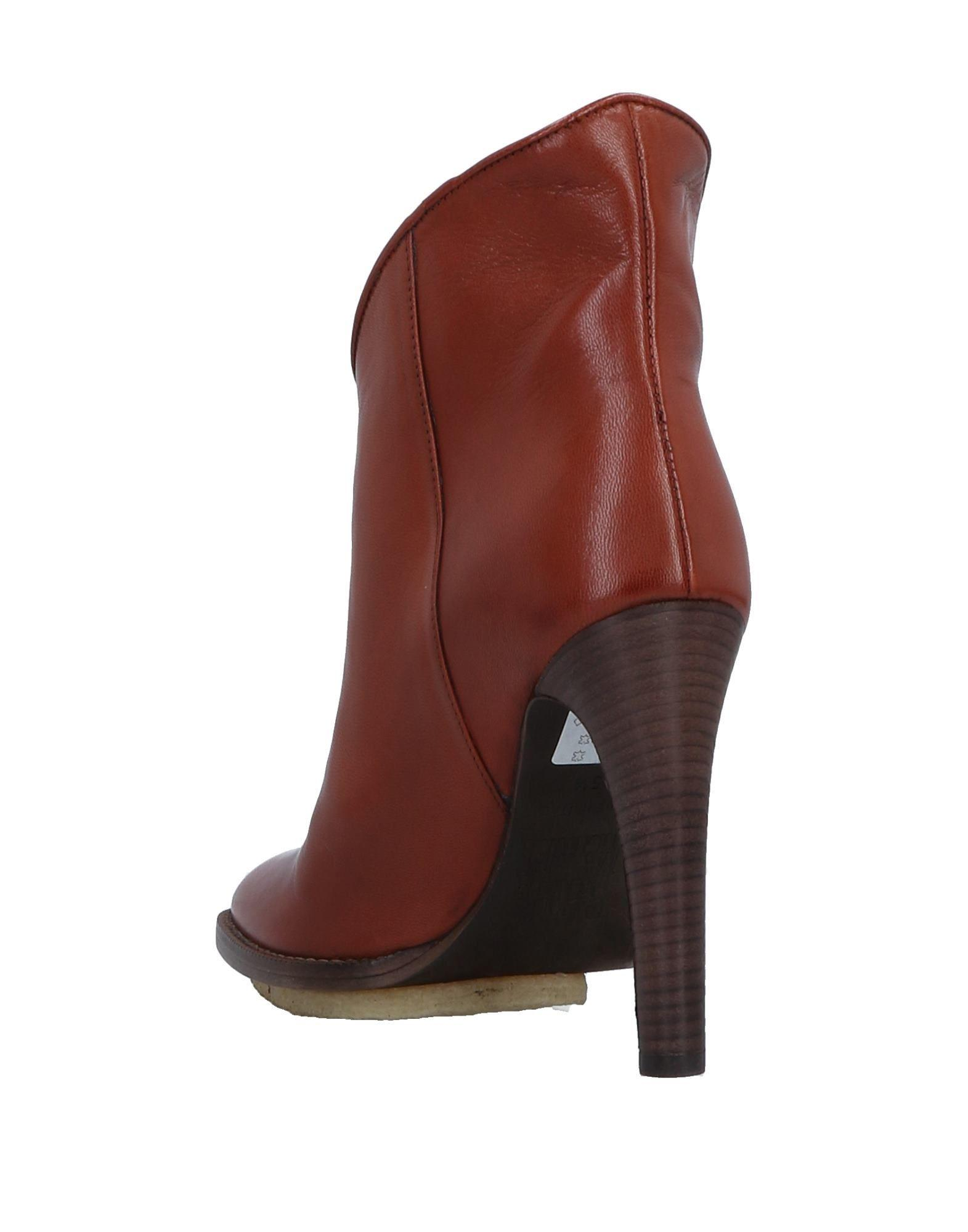 timeless design 16c4f 96906 rodolphe-menudier-Tan-Ankle-Boots.jpeg