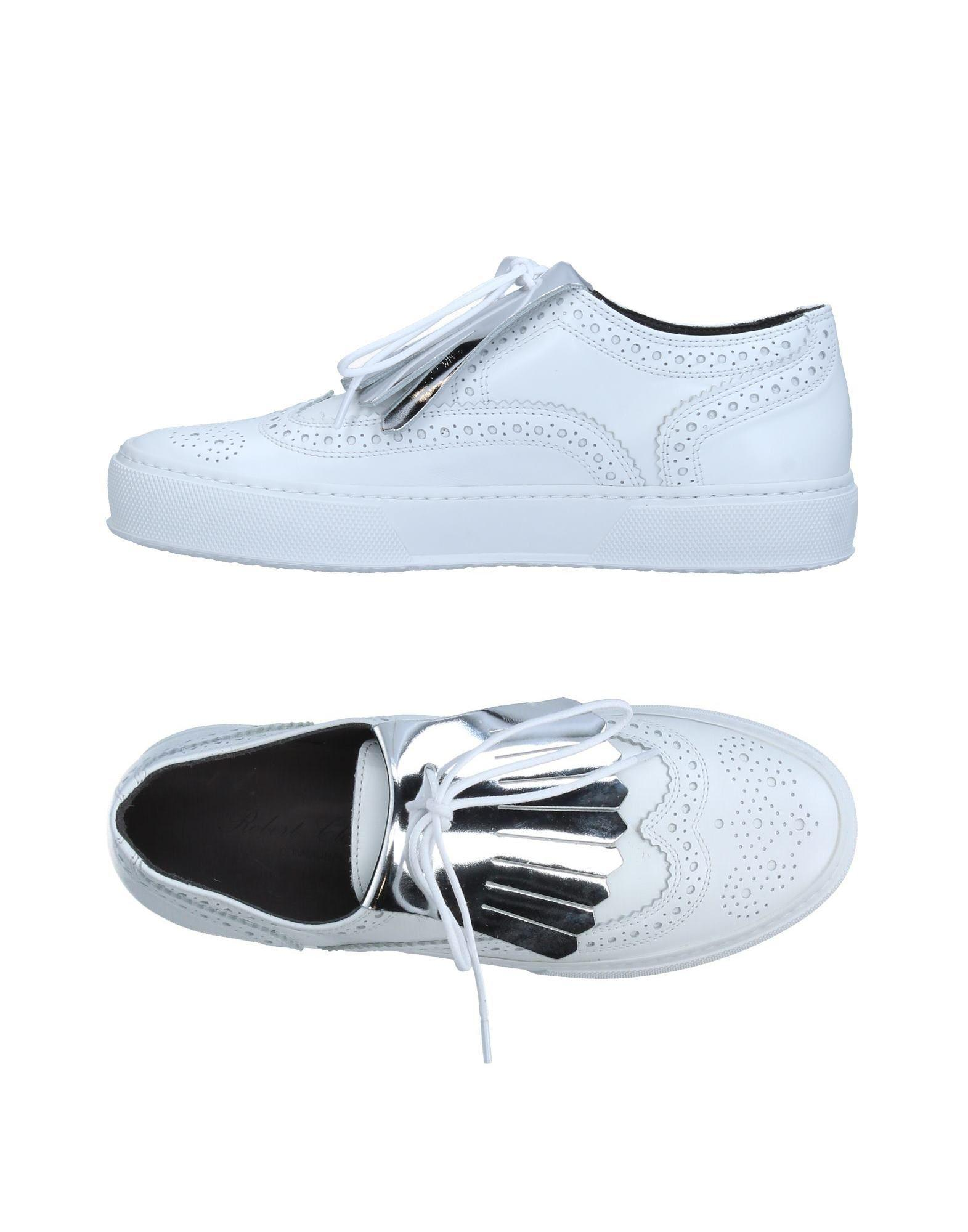 FOOTWEAR - Low-tops & sneakers Robert Clergerie blGvth
