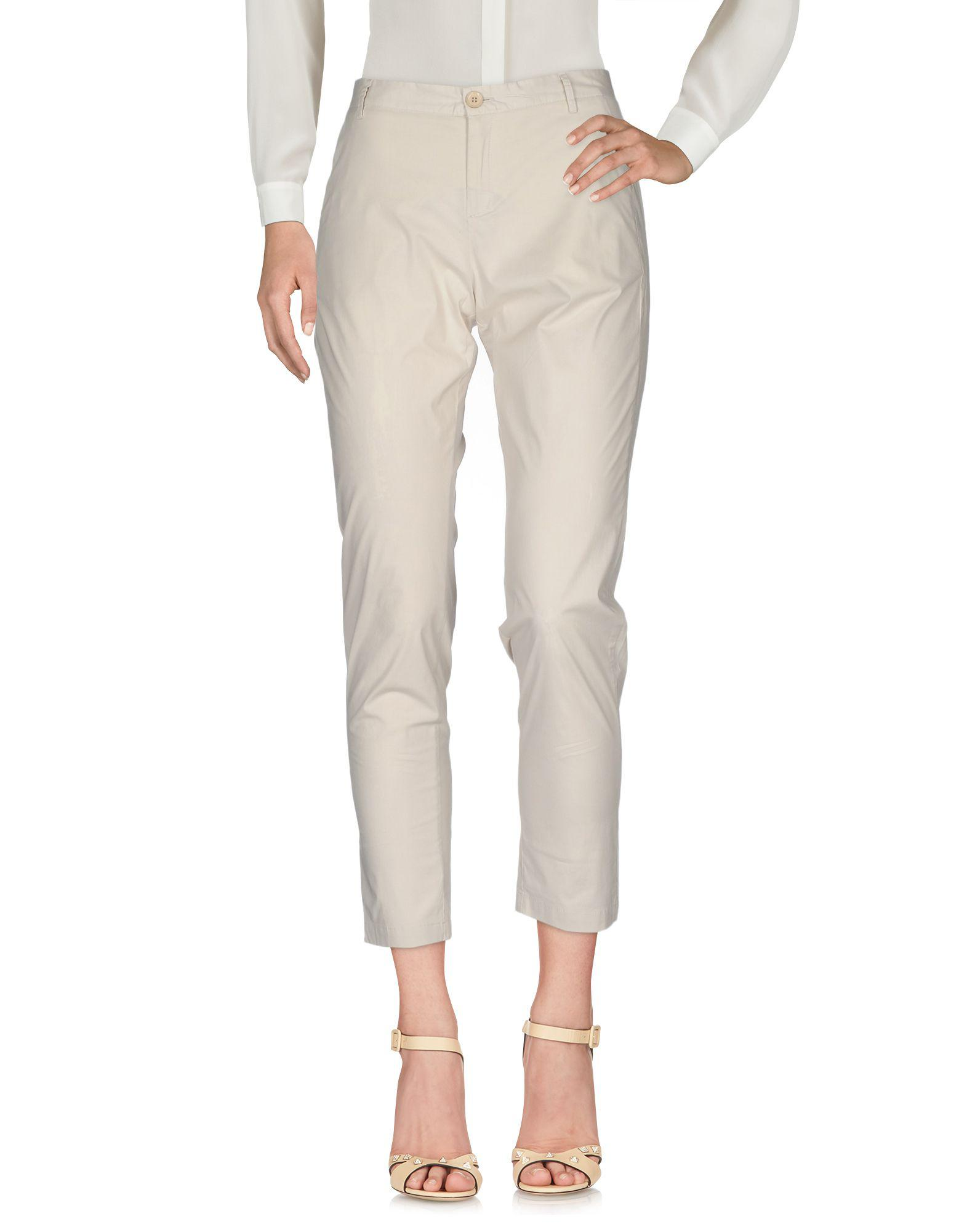 TROUSERS - Casual trousers Fairly jkTwyP