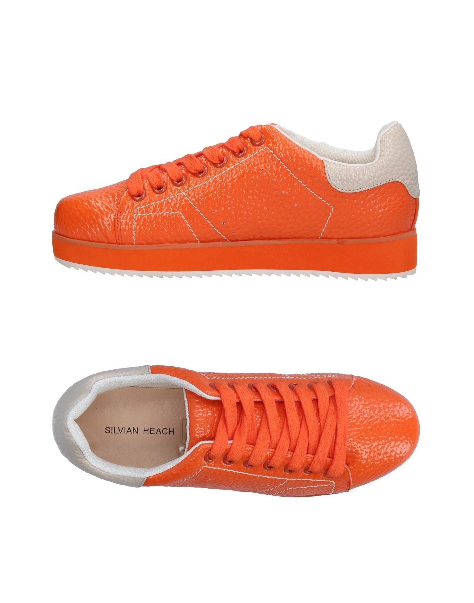 FOOTWEAR - Low-tops & sneakers Silvian Heach Voh6rw