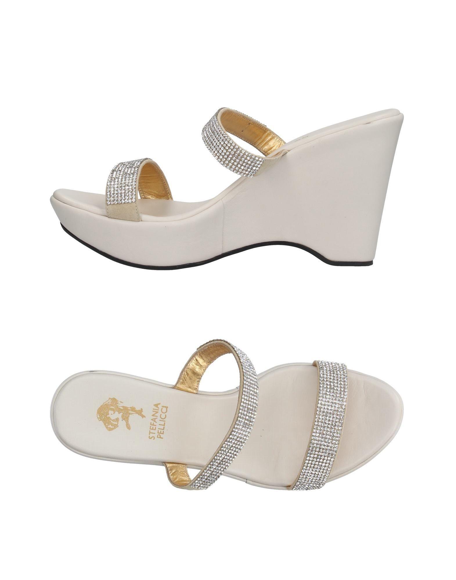 FOOTWEAR - Sandals on YOOX.COM Stefania dKO3HmuB