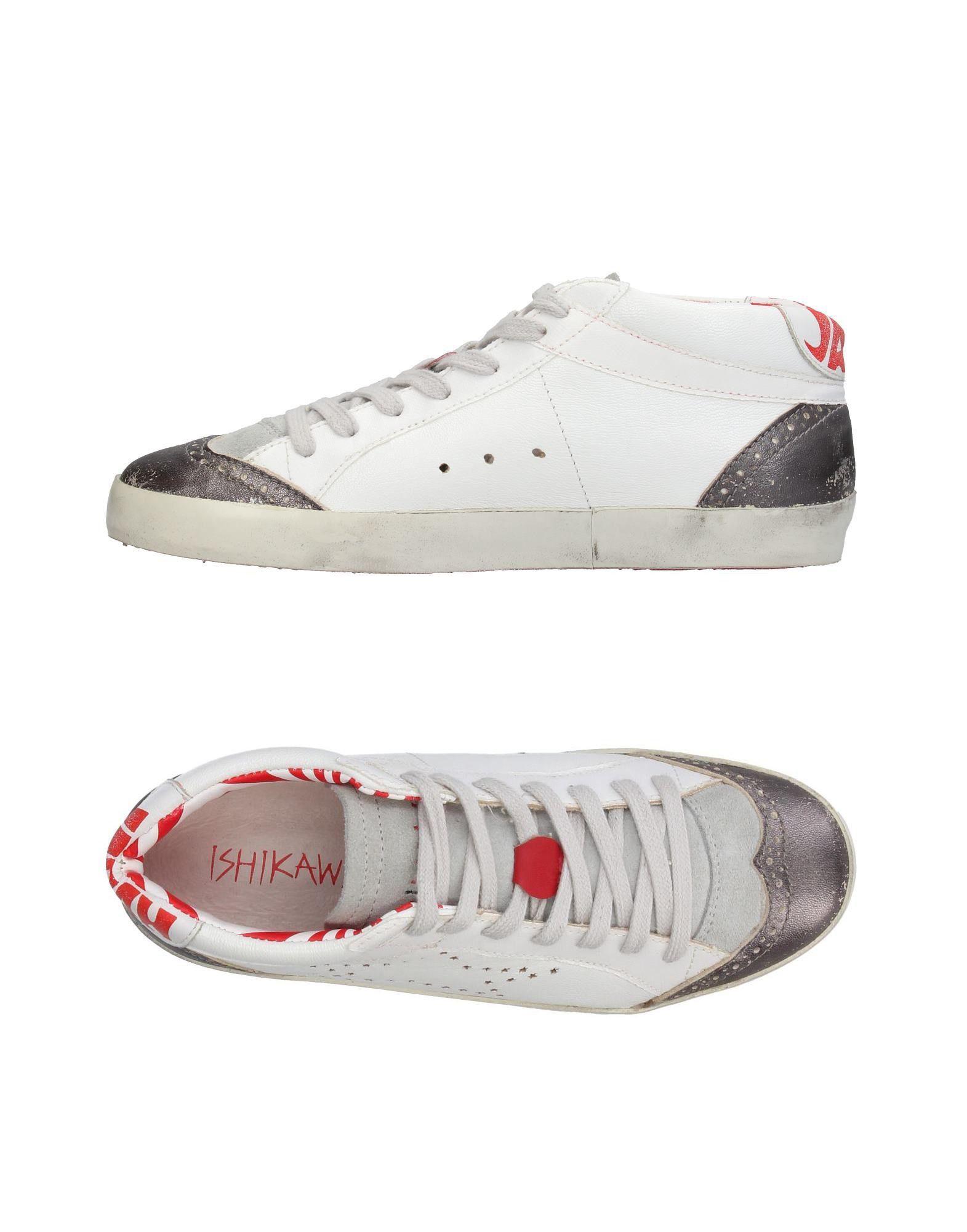 FOOTWEAR - Low-tops & sneakers Ishikawa 2lYQ1