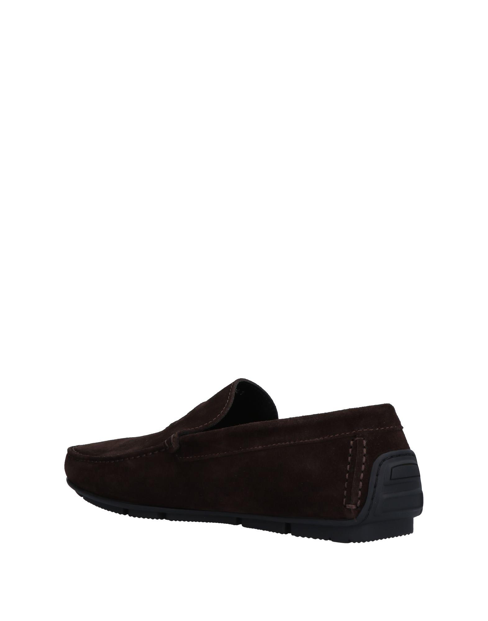 a5aca8f7cdd Lyst - Roberto Cavalli Loafer in Brown for Men