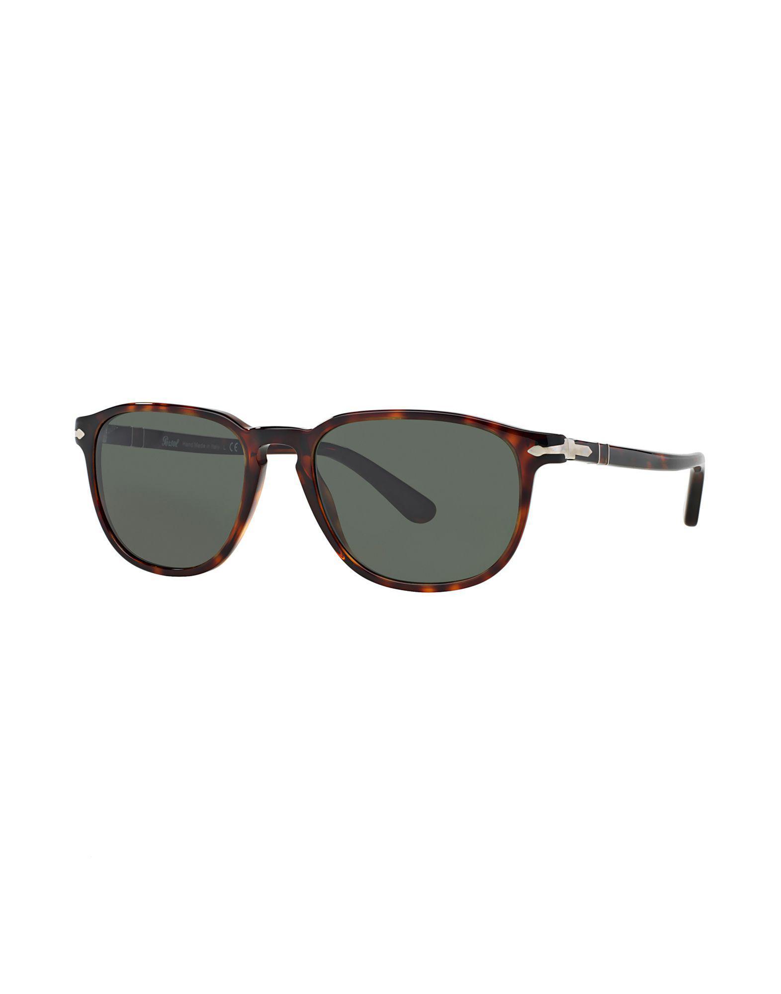 d4b28afc83 Persol. Gafas de sol de mujer de color marrón