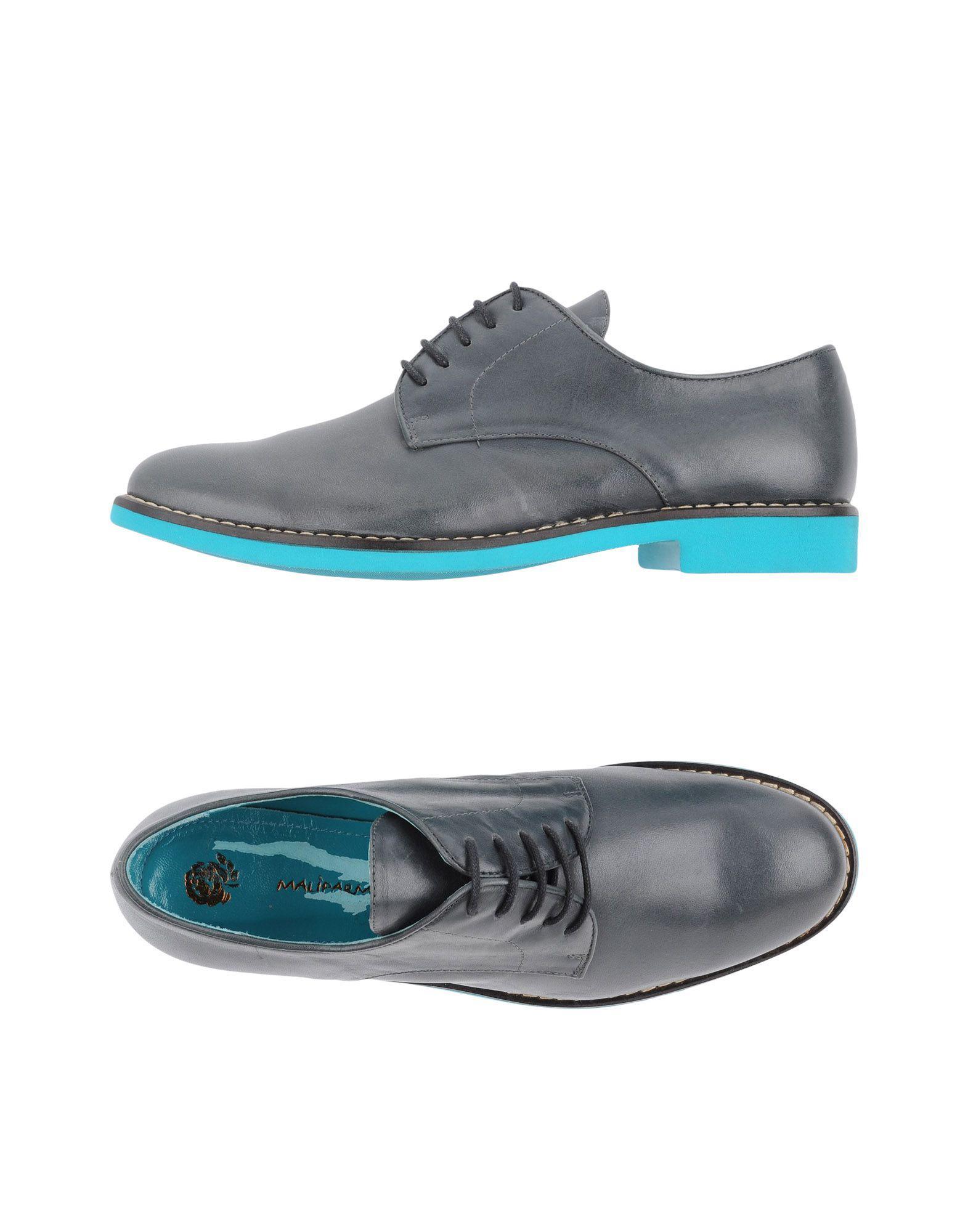 FOOTWEAR - Lace-up shoes Maliparmi Buy Sale Online Buy Cheap Get To Buy 100% Guaranteed N1G7KR1Ml