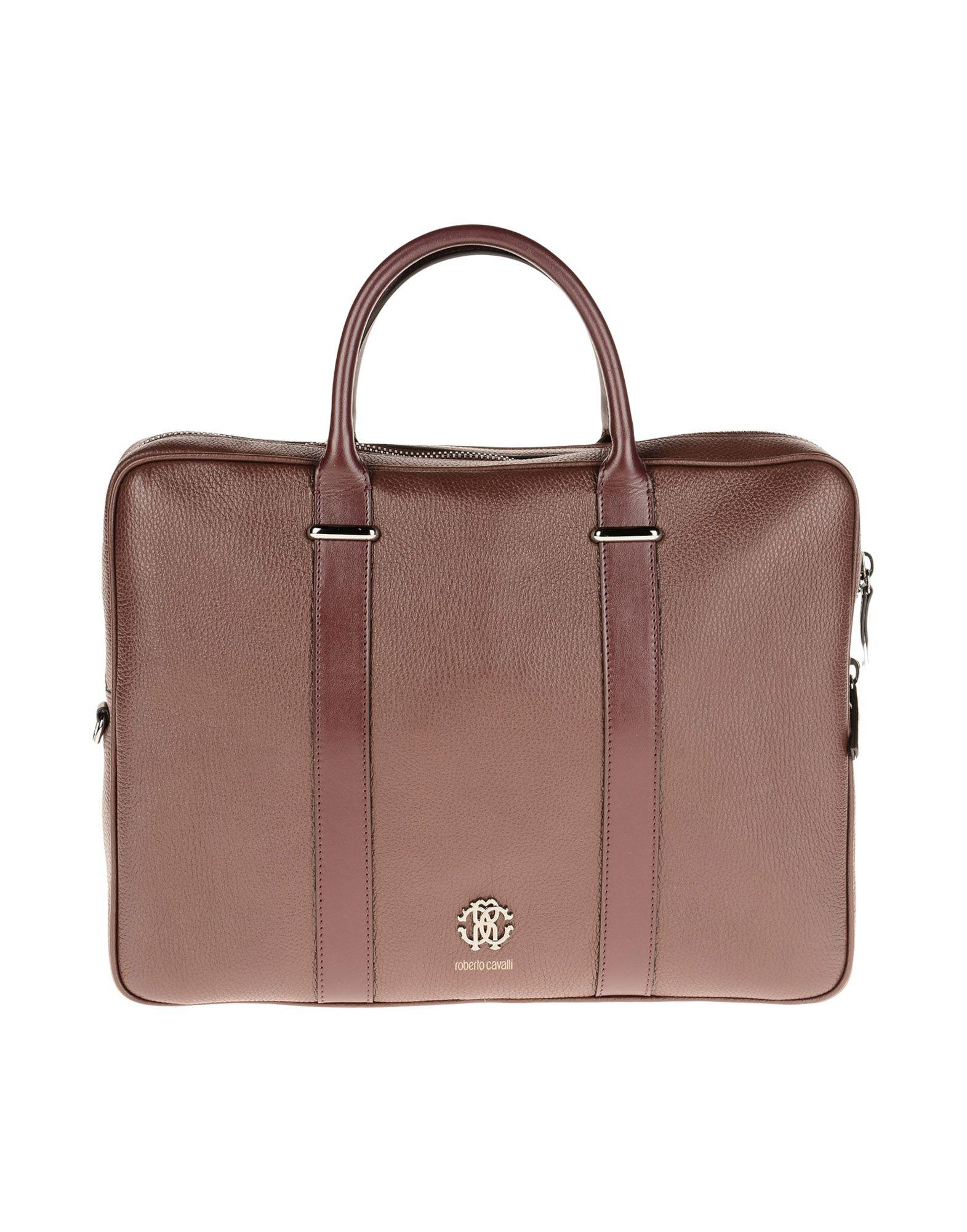 LUGGAGE - Beauty cases Roberto Cavalli Cheap Best Prices Cheap Sale With Mastercard Professional Cheap Price Cheap With Paypal Discount Largest Supplier HlCi3