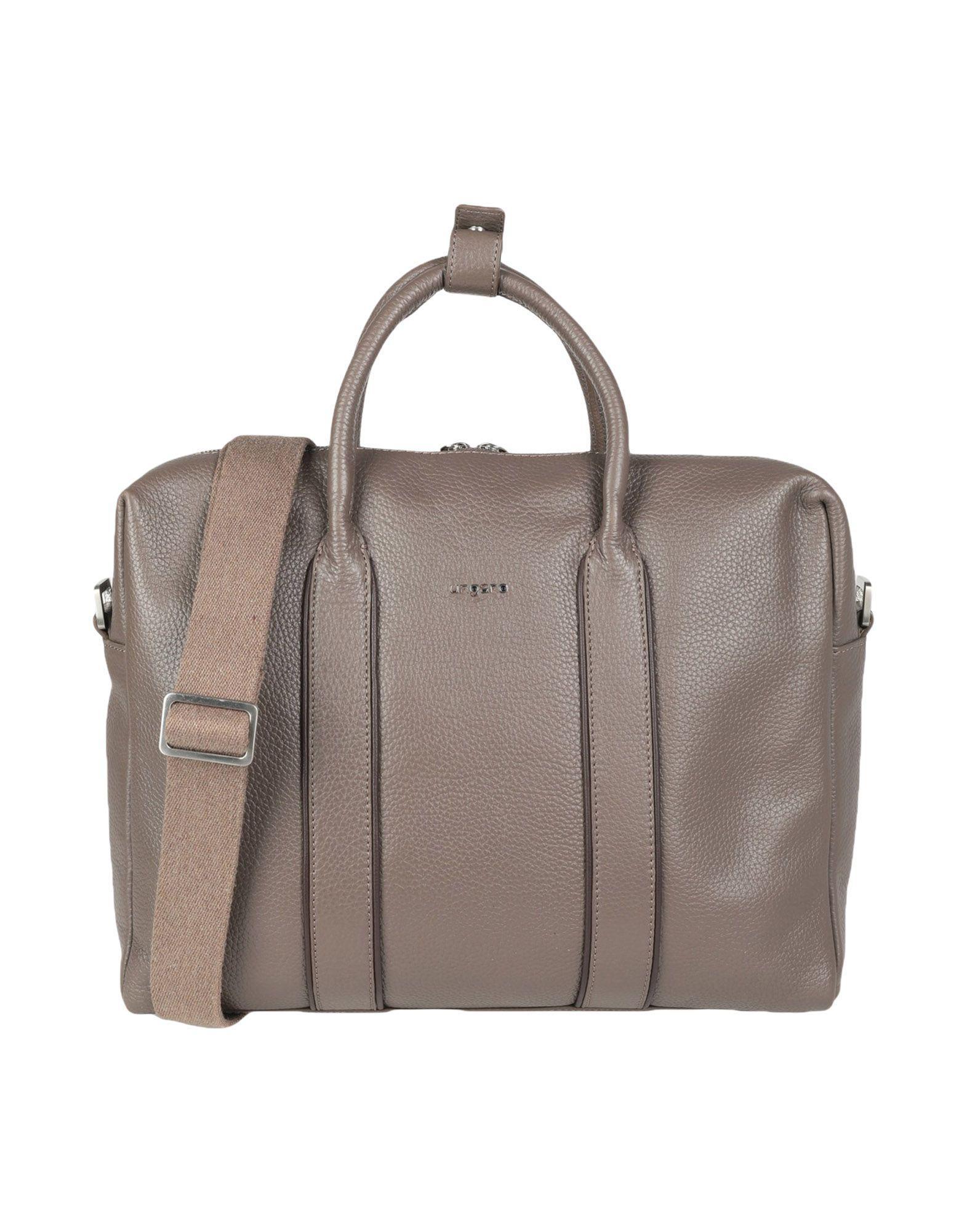 0dc7fb4ab941 Emanuel Ungaro Work Bags for Men - Lyst