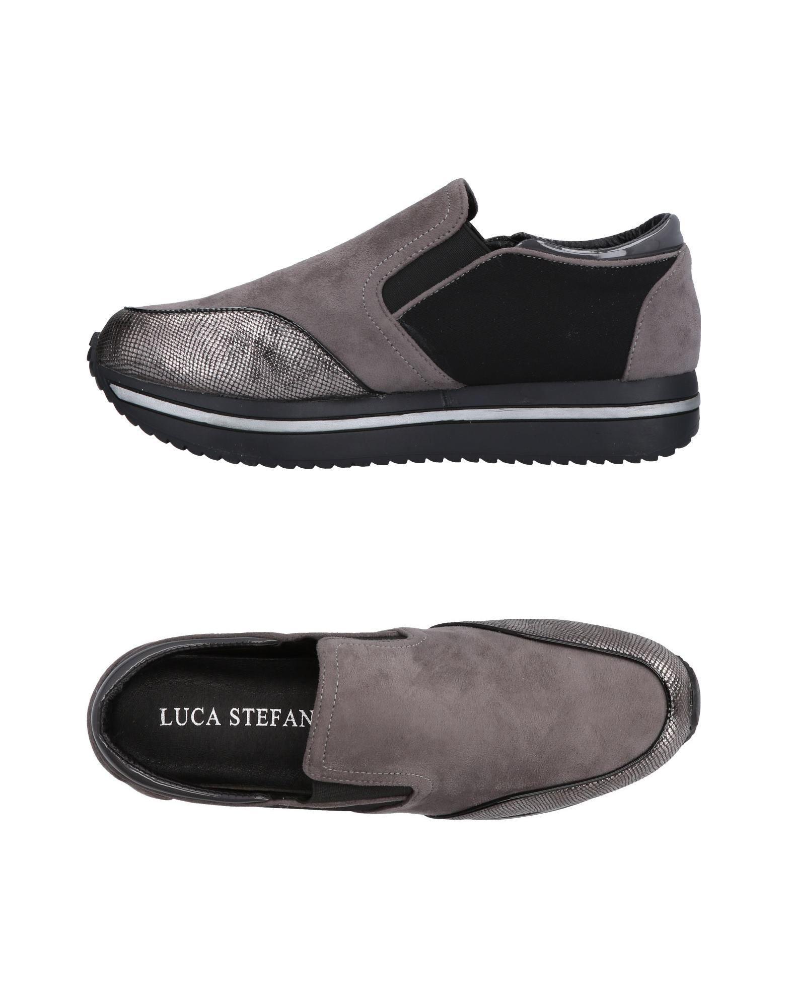 Luca Stefani Bas-tops Et Chaussures De Sport tIjKqy1r