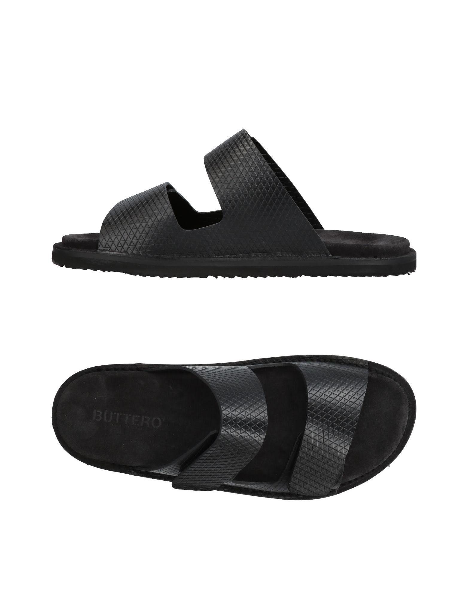 FOOTWEAR - Toe post sandals Buttero DpLKgjk