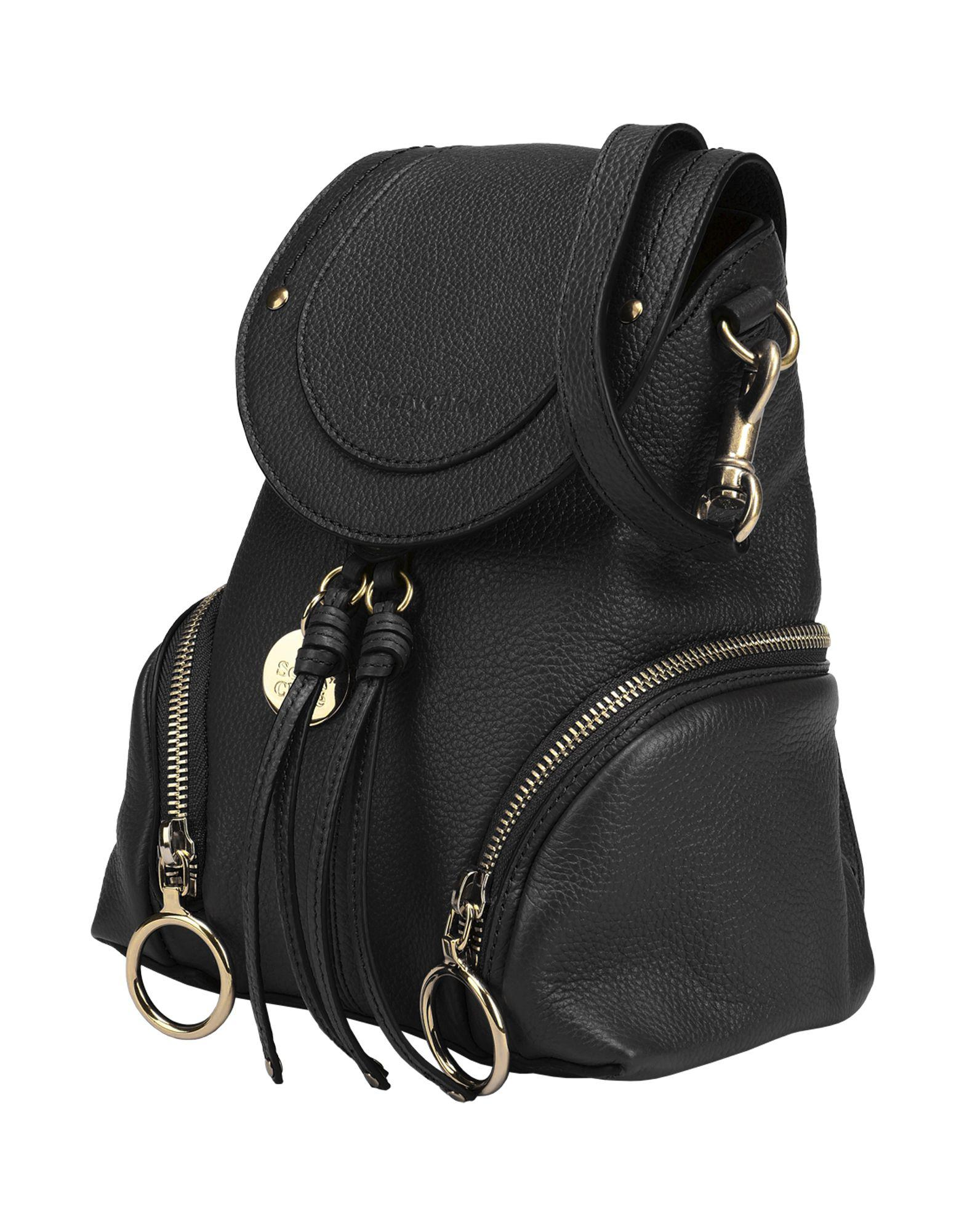 BAGS - Backpacks & Bum bags See By Chlo BwzD1