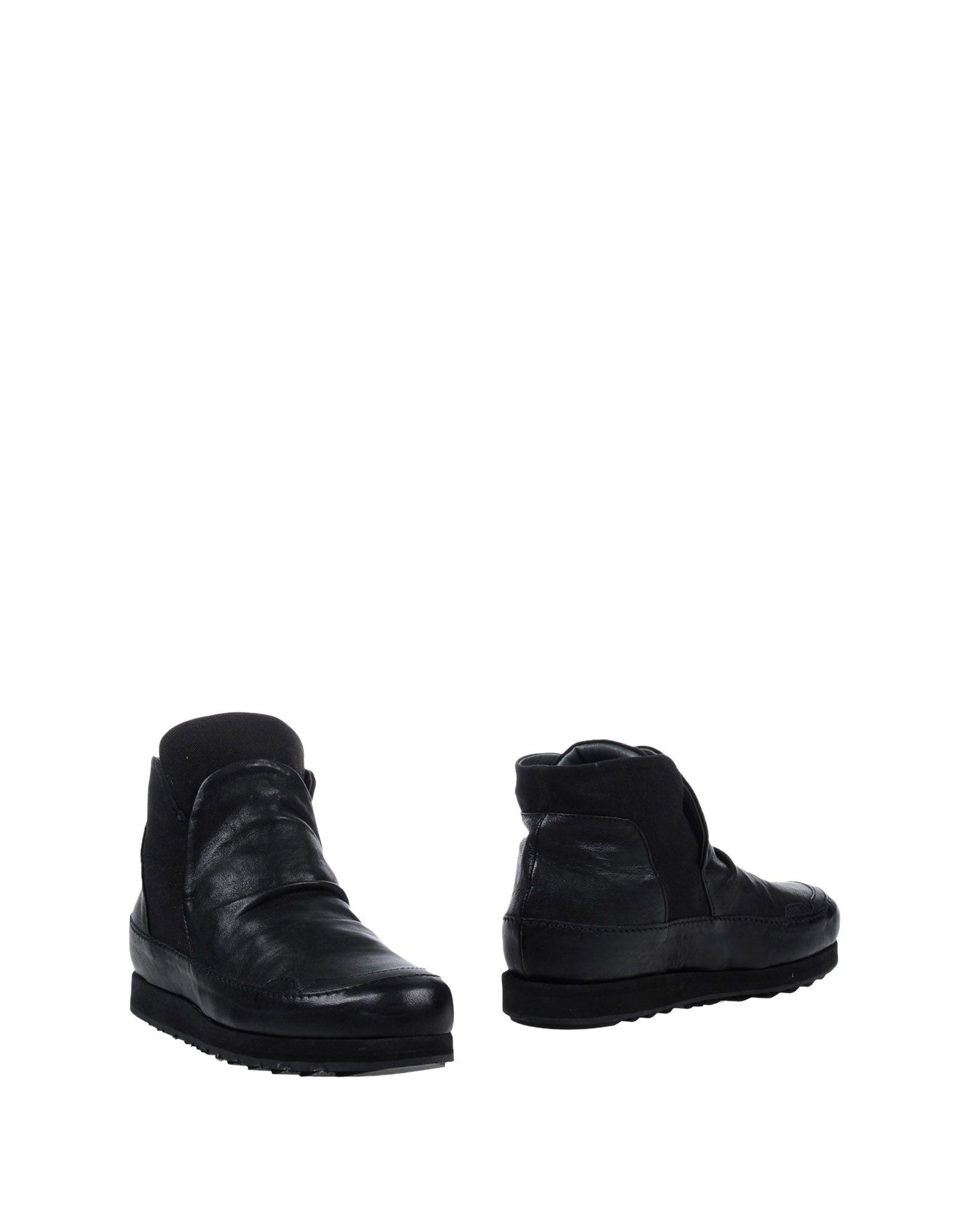 FOOTWEAR - Ankle boots Malloni 4NA2lo4ra