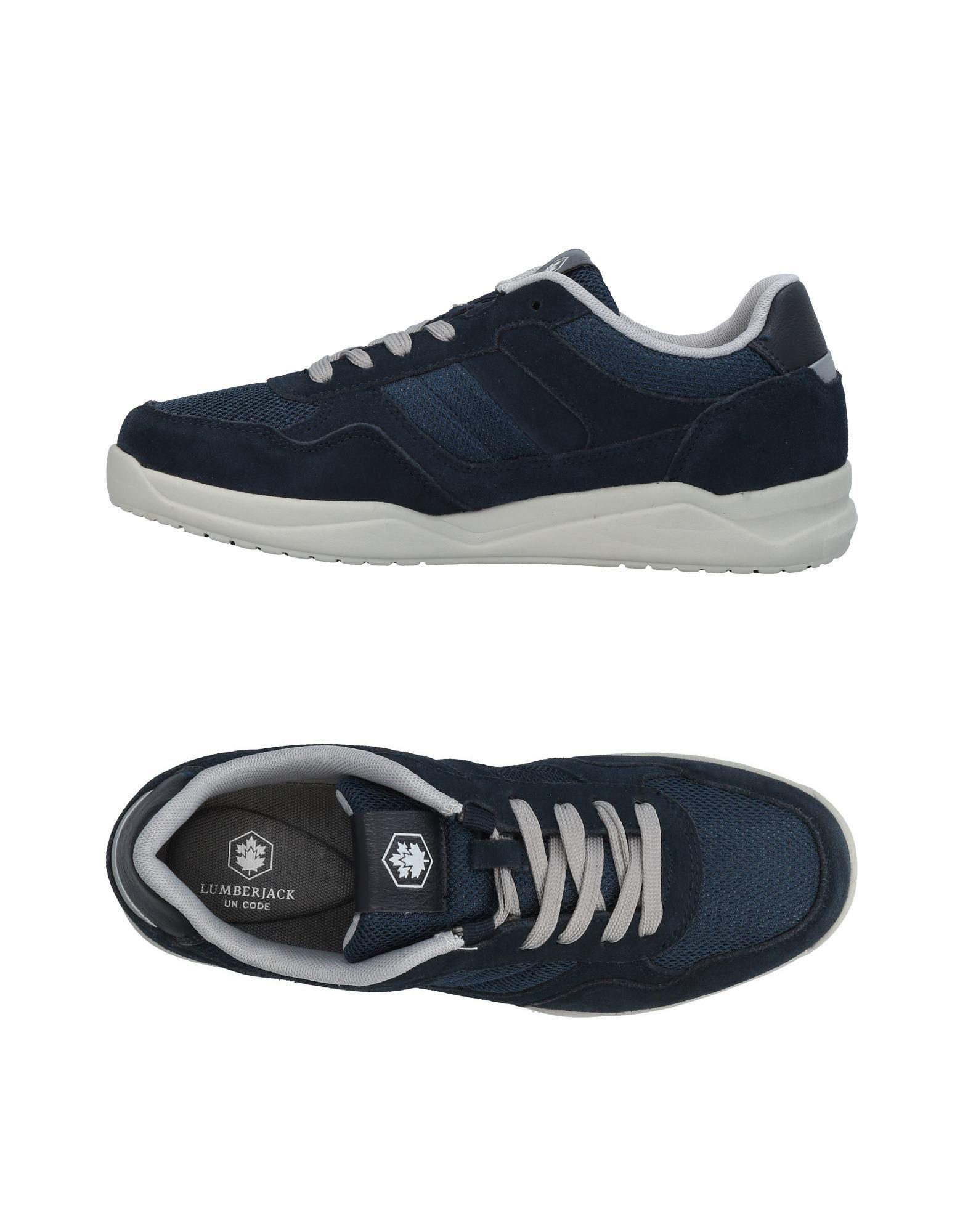 FOOTWEAR - Low-tops & sneakers Lumberjack G09zUC