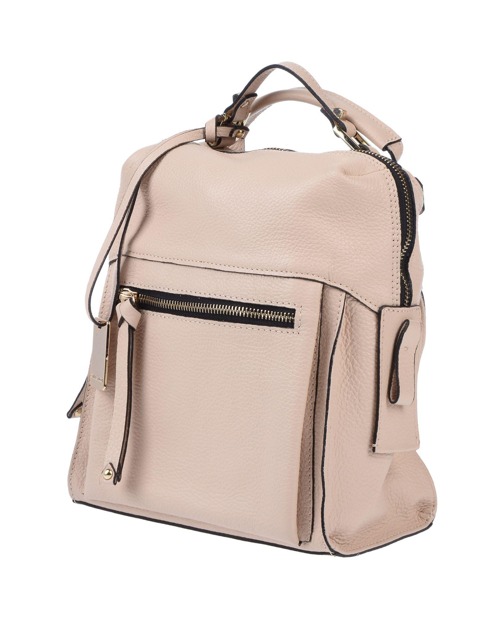 amp; Lucchi Bags Pink Lyst Backpacks In Caterina Bum 84Ezzf