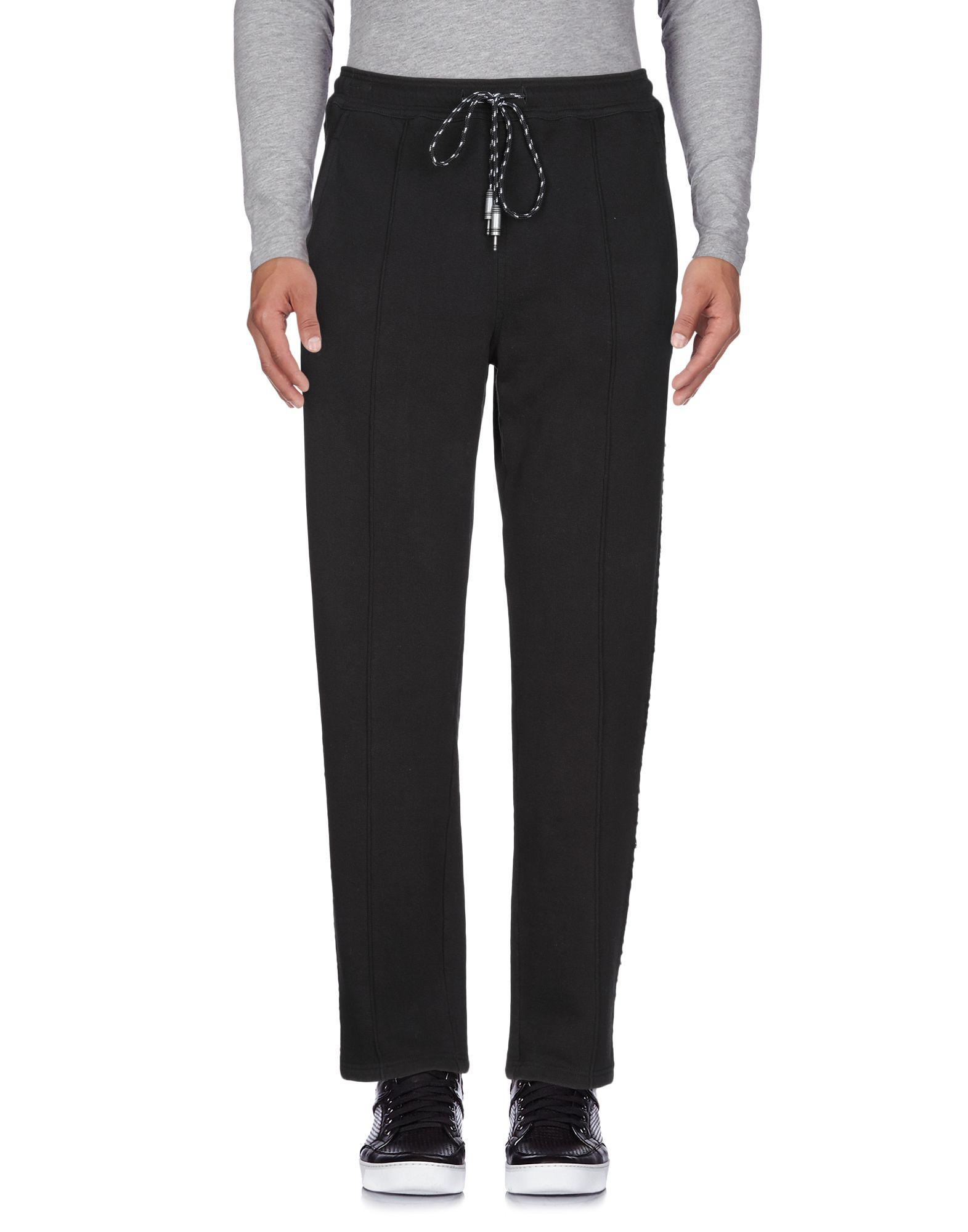TROUSERS - Casual trousers Christian Dada Shop For For Sale Buy Cheap Get Authentic Huge Surprise Online Prices Cheap Price Sunshine EYanHIyddf