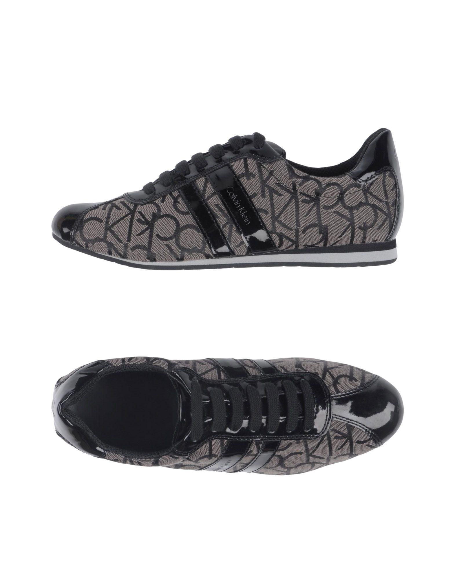 FOOTWEAR - Low-tops & sneakers Calvin Klein LUQ20L5