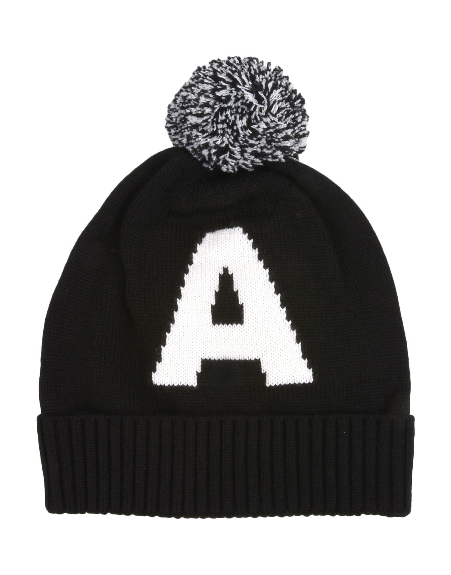 0fe92768809 Lyst - Armani Exchange Hat in Black for Men
