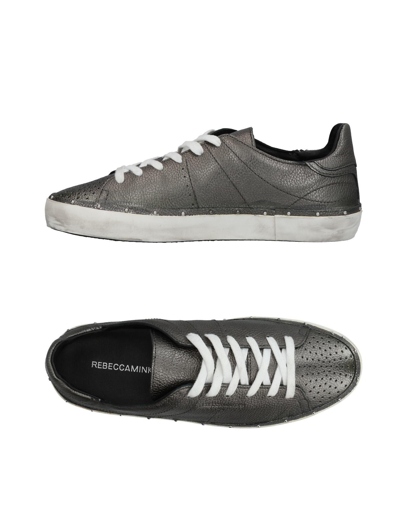 Cheap Shop For FOOTWEAR - Low-tops & sneakers Rebecca Minkoff For Sale Cheap Authentic 0Iki5lFS