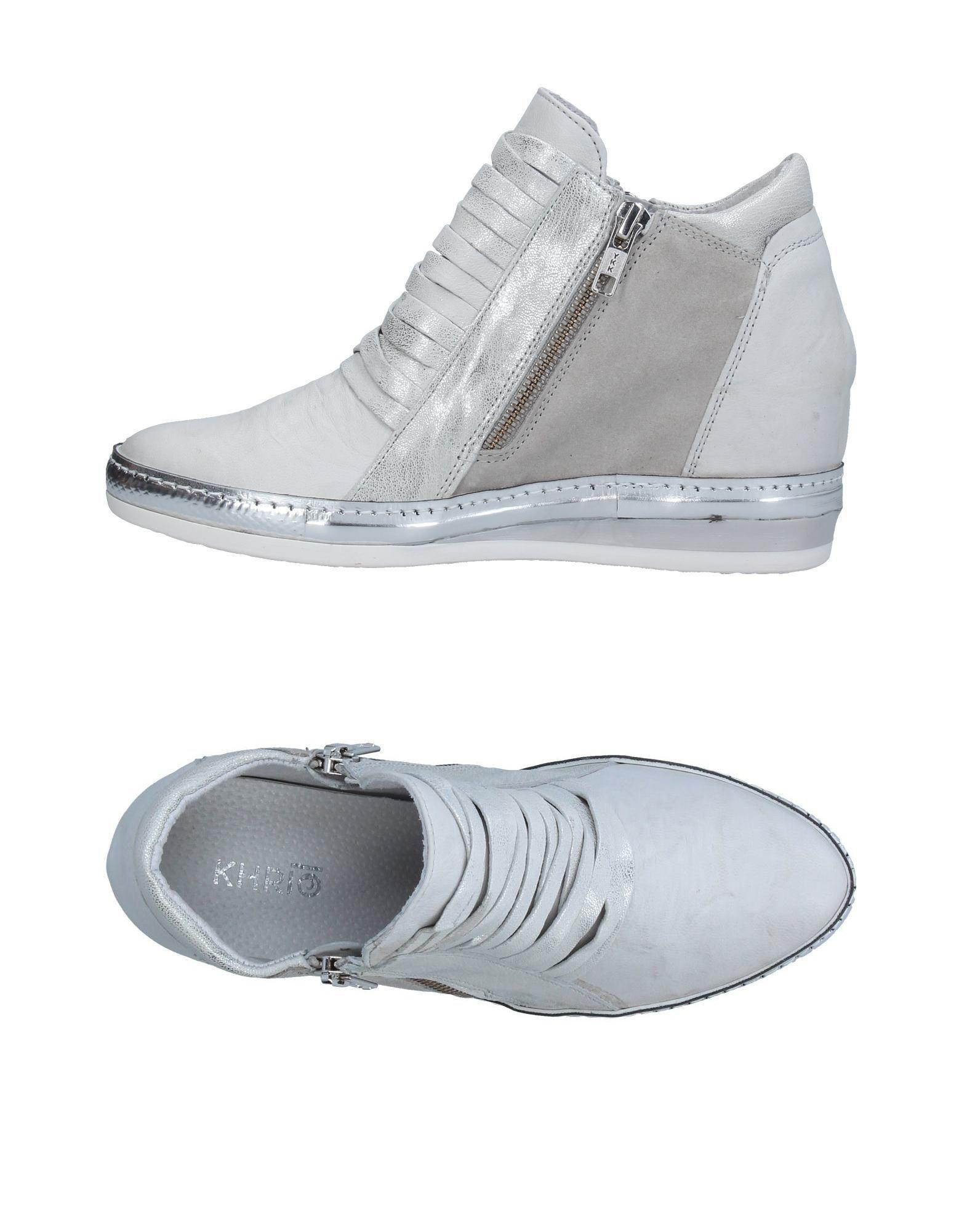 FOOTWEAR - High-tops & sneakers Khrio l7h9BP2