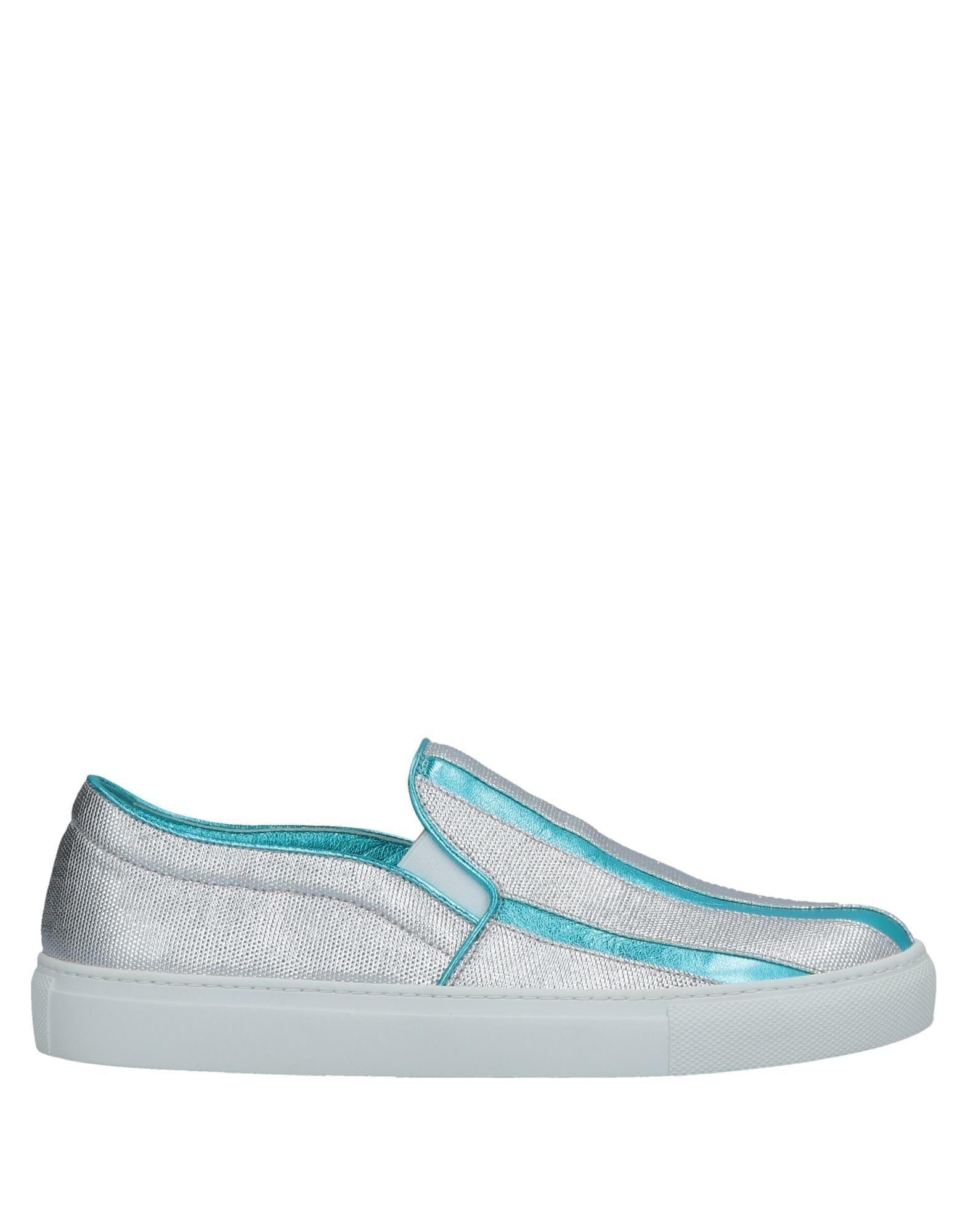 80c89f5b9d482 Lyst - L Autre Chose Low-tops   Sneakers in Metallic