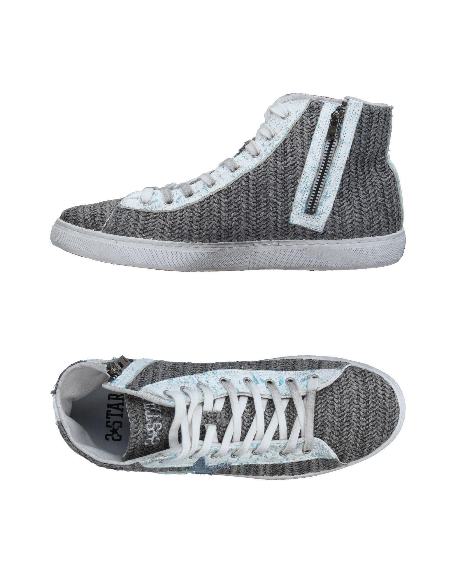 FOOTWEAR - High-tops & sneakers 2Star FE4gvvp