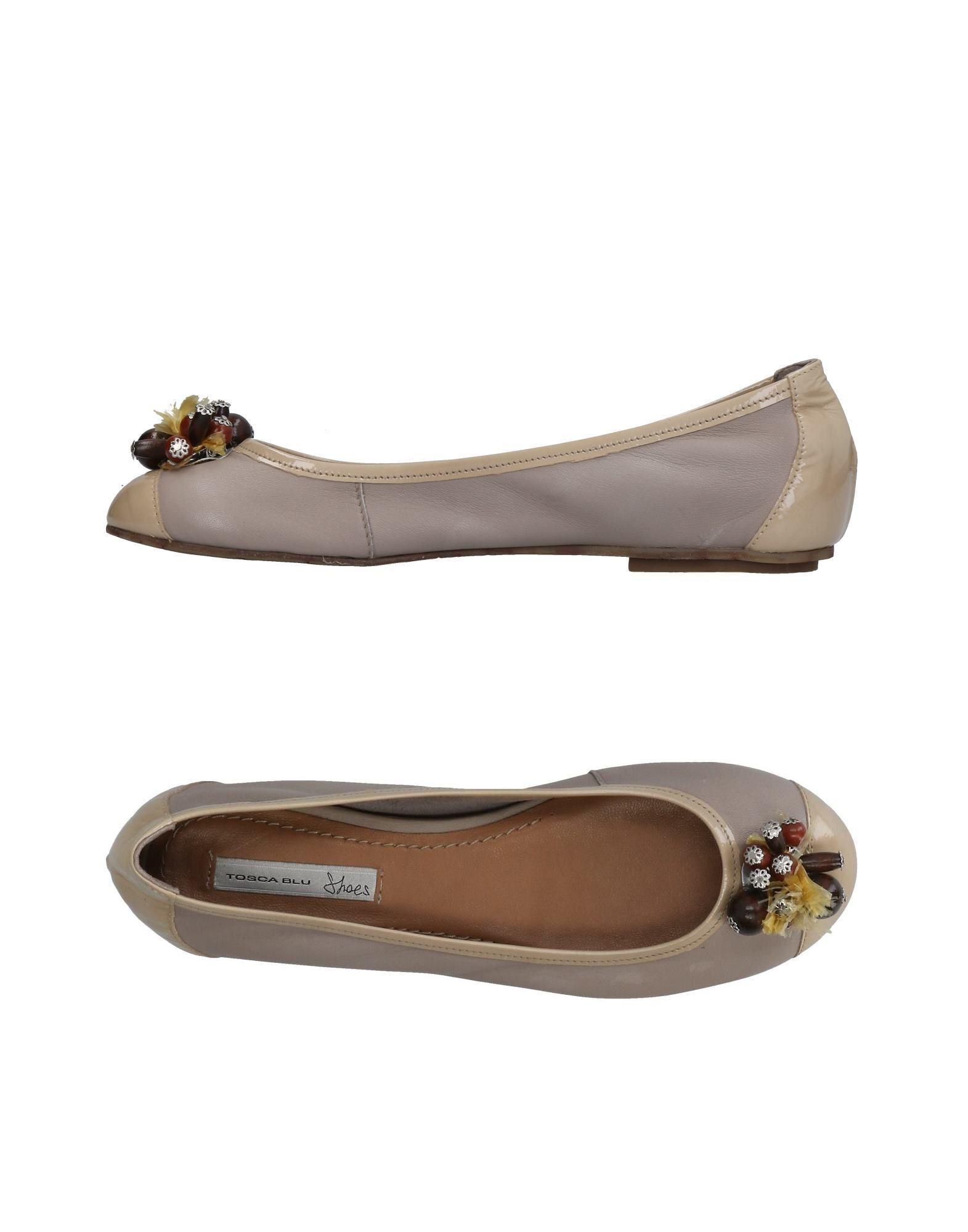 Chaussures - Sandales Post Orteil Tosca Blu NftRTFIQJ