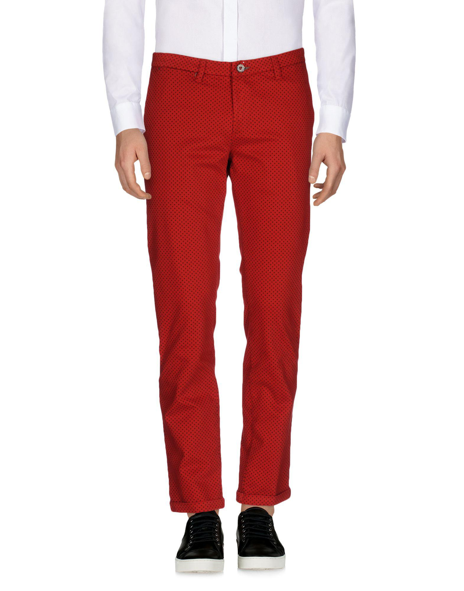 TROUSERS - Casual trousers C+ Plus Clearance Finishline 0mk1ny