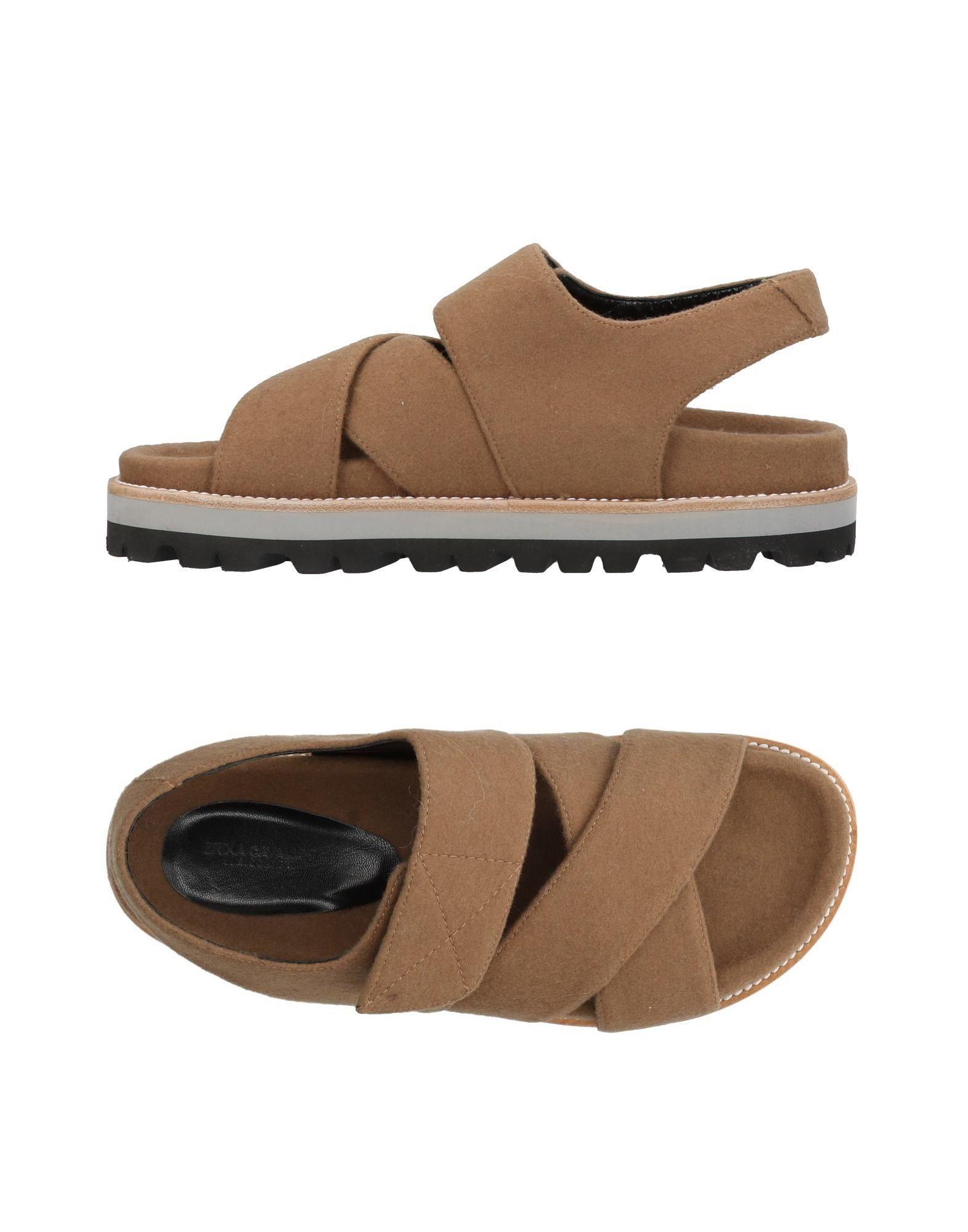 FOOTWEAR - Sandals Semicouture tqCnr5
