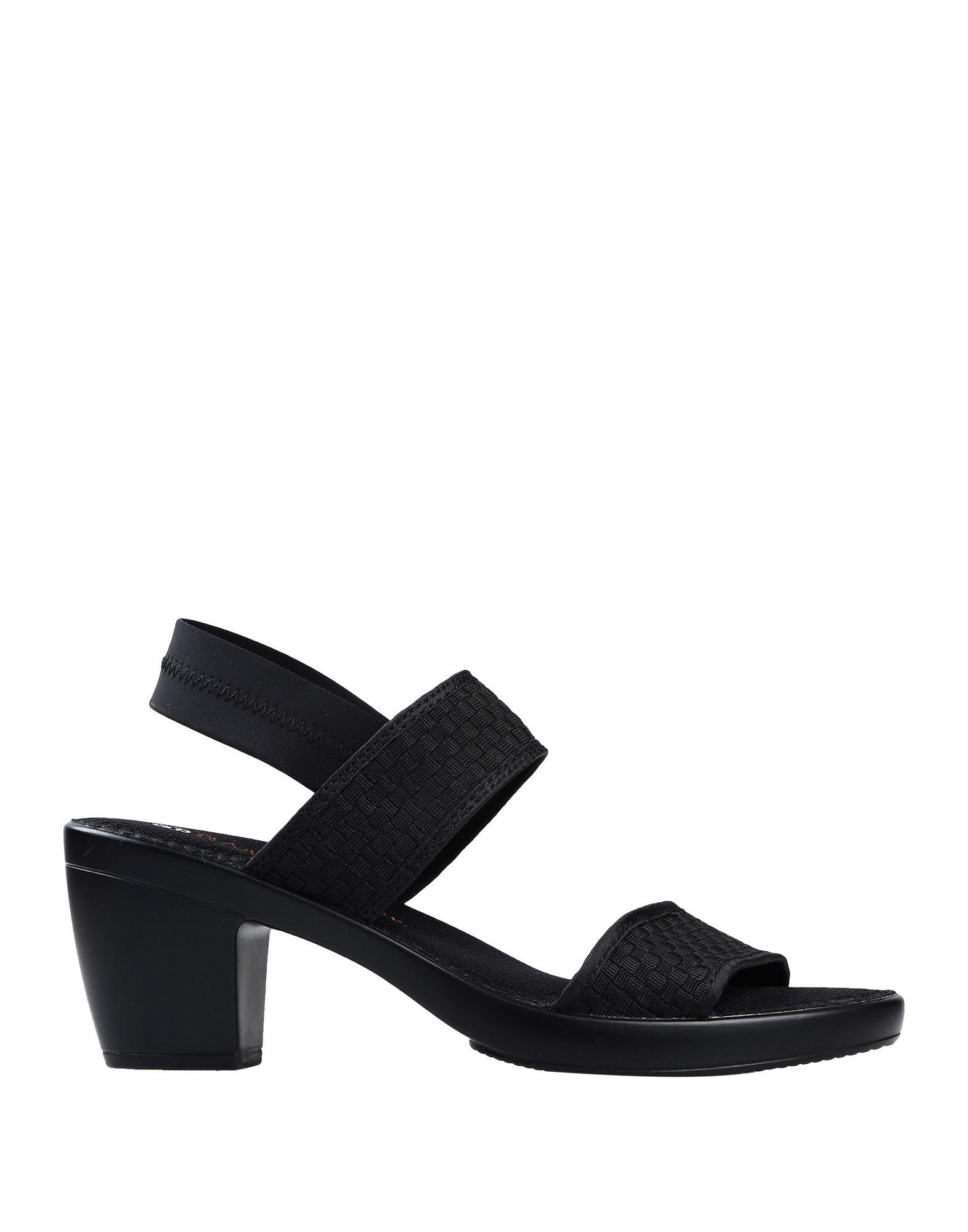 1af81b66387 Lyst - Bernie Mev Sandals in Black