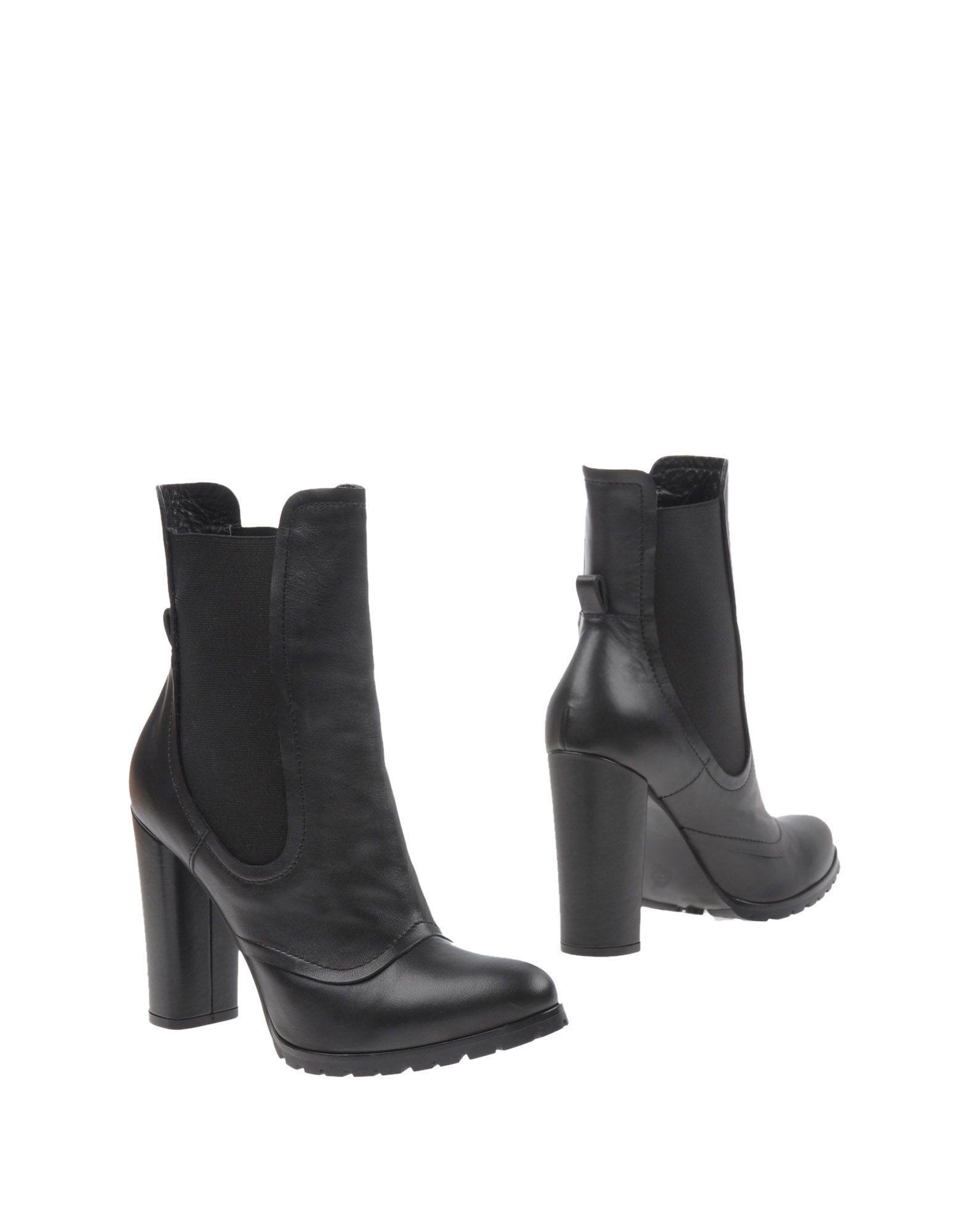 FOOTWEAR - Shoe boots Kalliste lb2Wrb5mlO