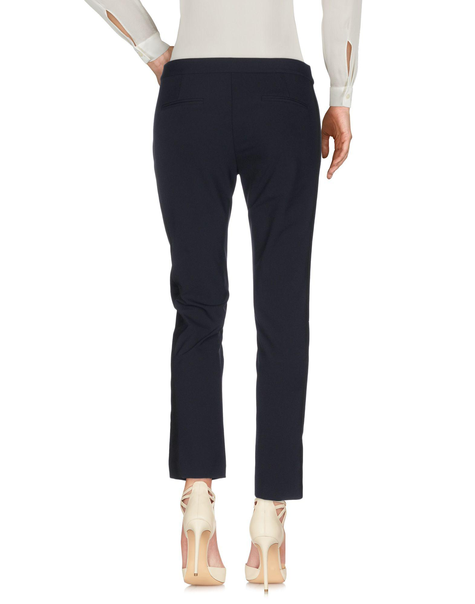 TROUSERS - Casual trousers Rebecca Taylor Real ARUilZd
