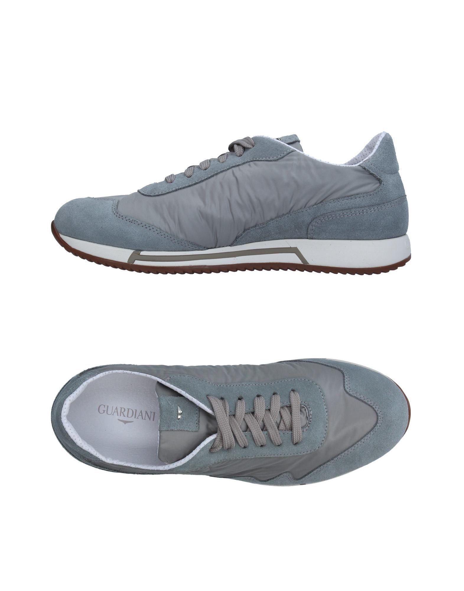 FOOTWEAR - Low-tops & sneakers Alberto Guardiani Sale Online Store Free Shipping Visit 0Qpxun