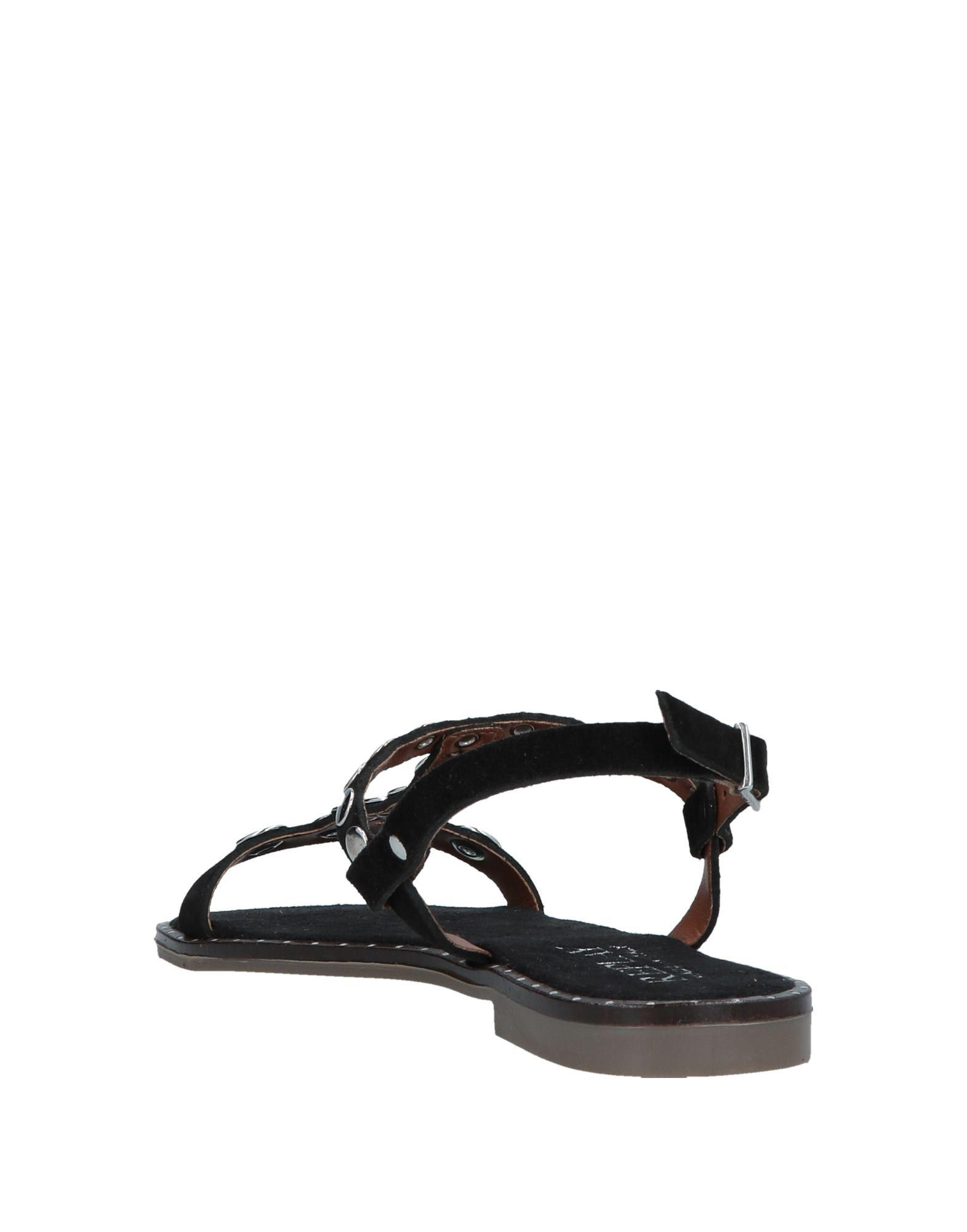 Sandals Black In Replay Replay In Lyst Sandals Lyst yvON8Pm0wn
